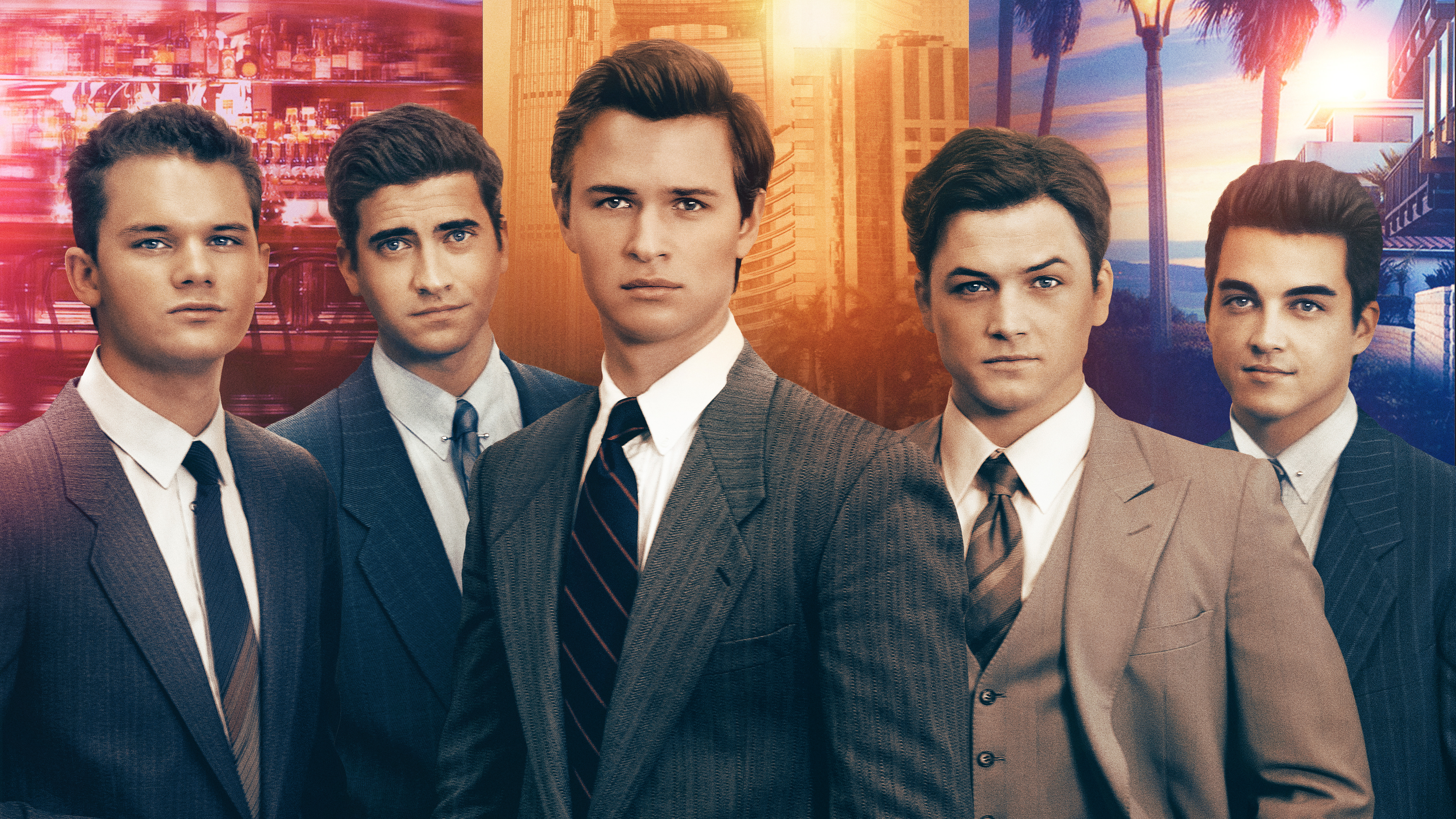 Billionaire Boys Club Movie 5k Hd Movies 4k Wallpapers