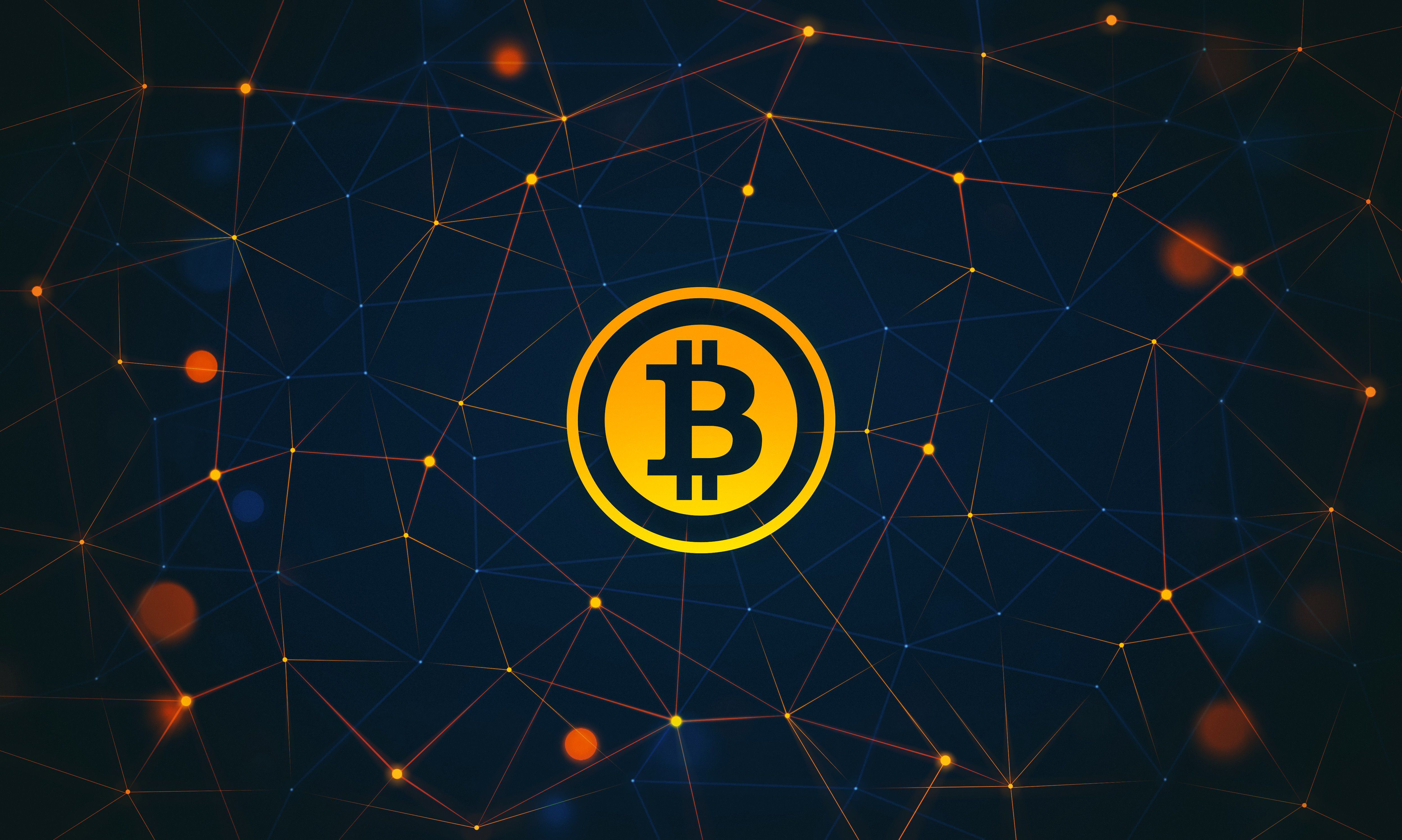 Bitcoin network 4k hd others 4k wallpapers images backgrounds photos and pictures - Background images 4k hd ...