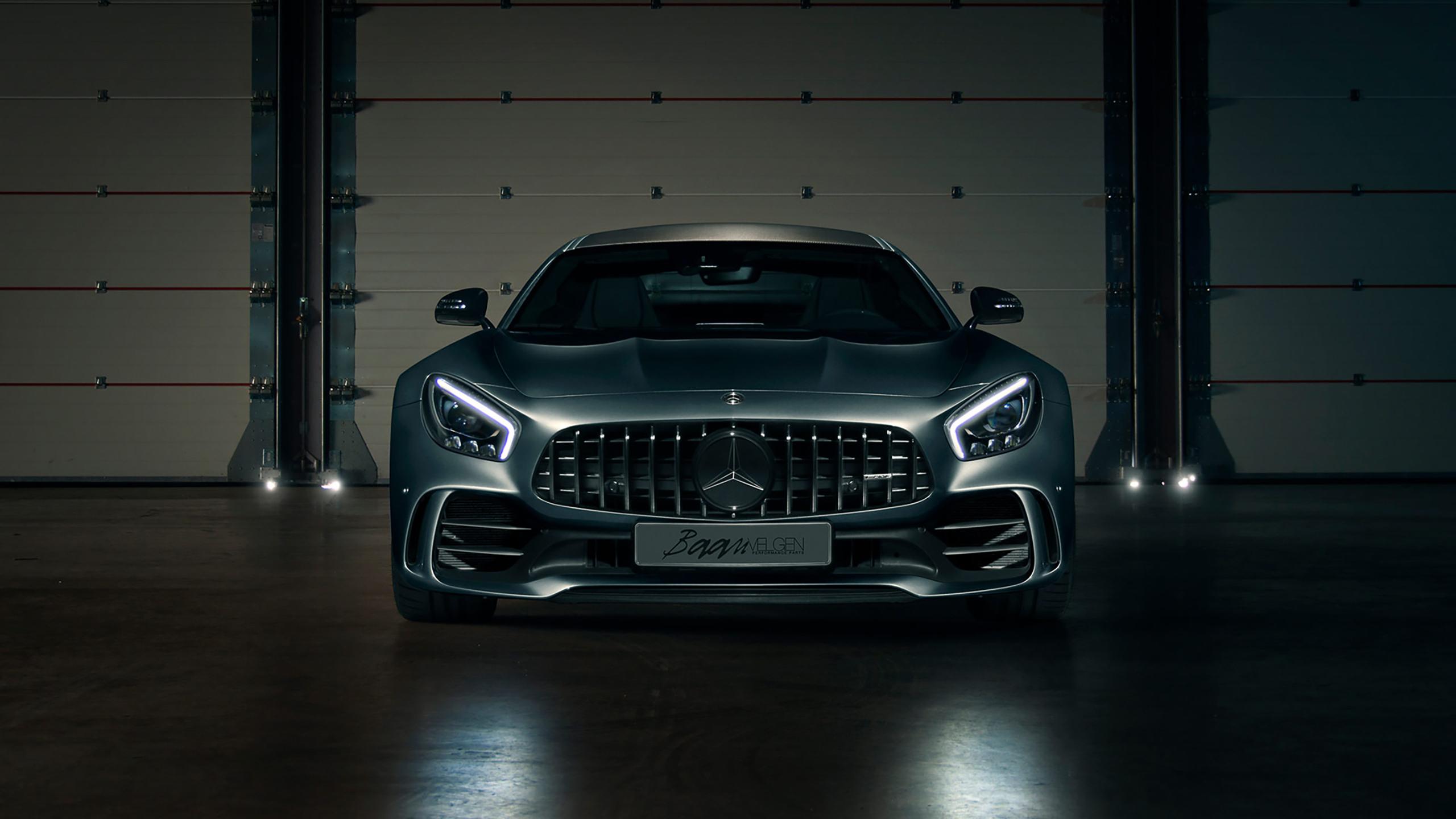 Black Mercedes Benz Amg GT HD, HD Cars, 4k Wallpapers ...