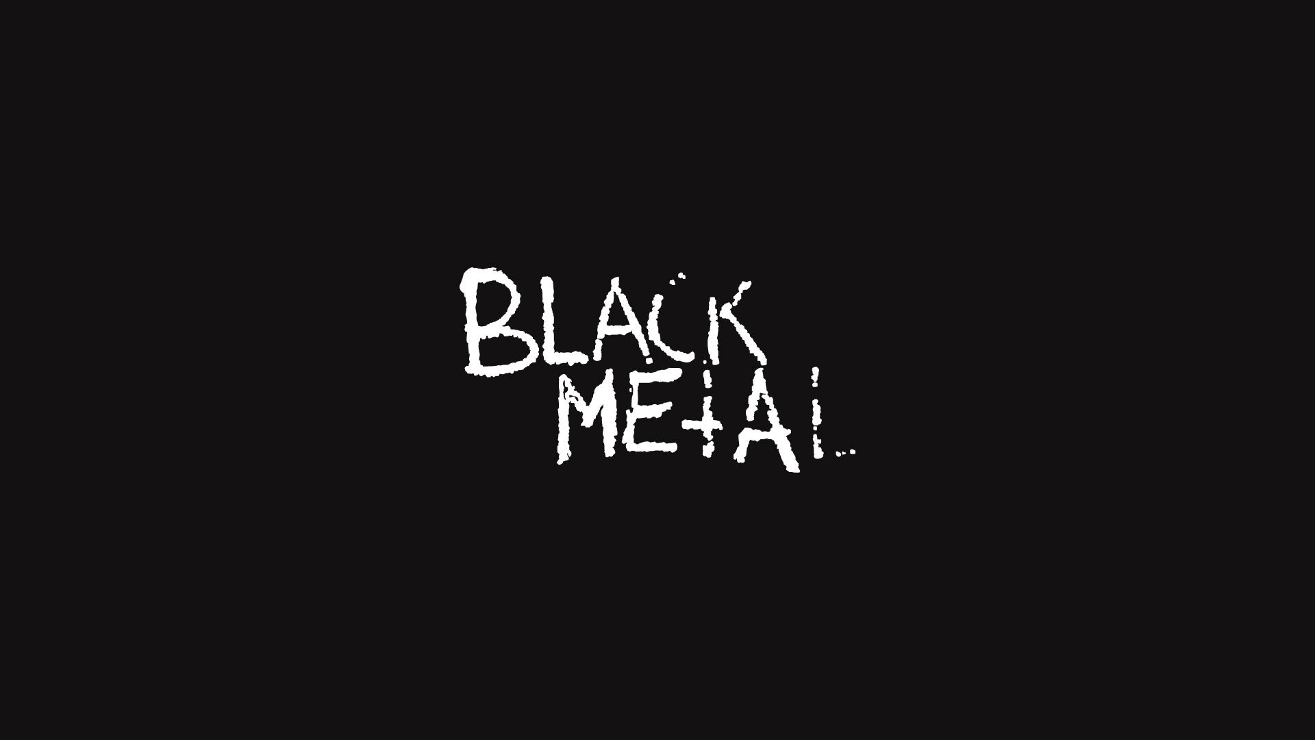 Black metal hd music 4k wallpapers images backgrounds - Black metal wallpaper ...