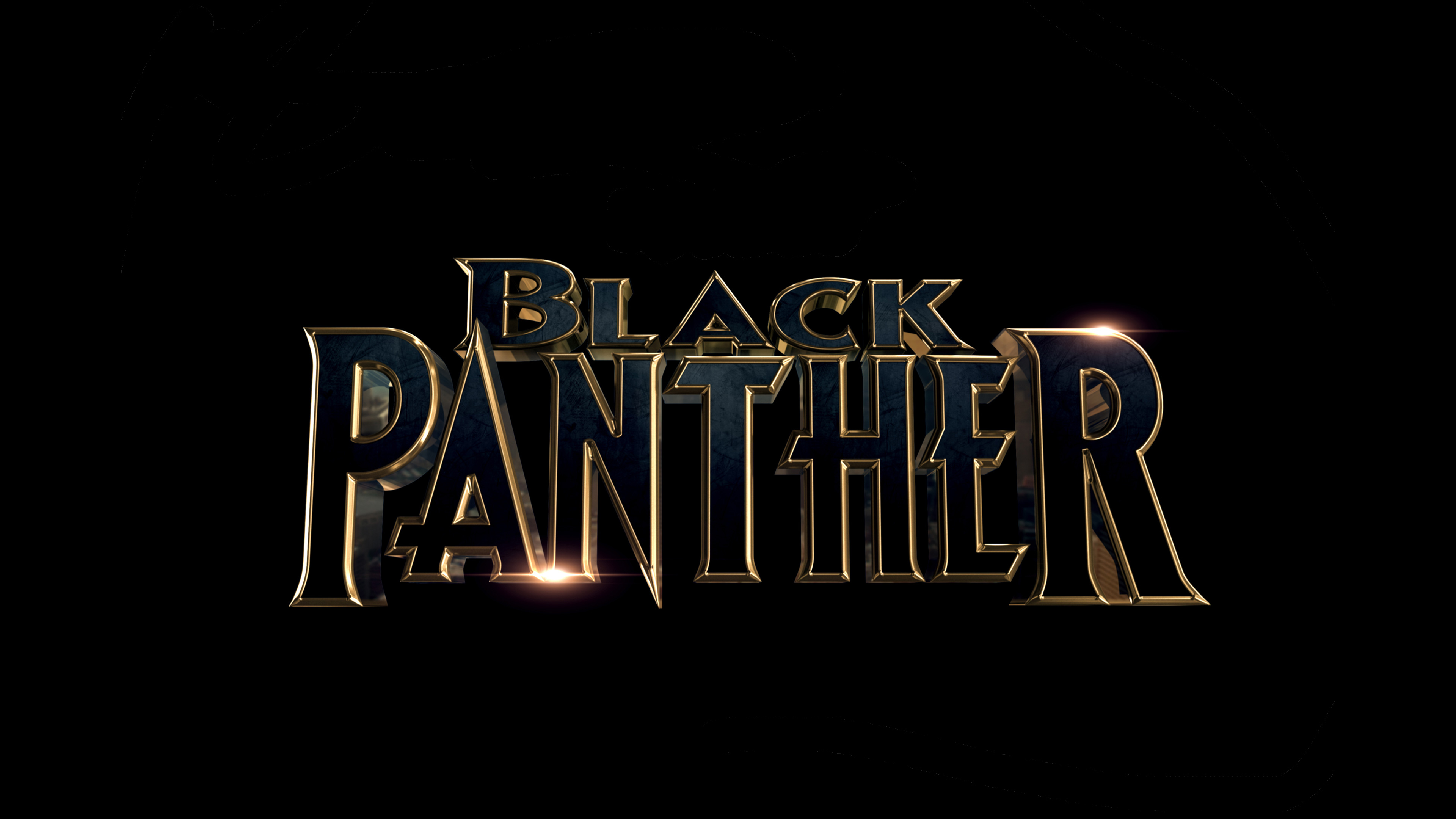 Wallpaper Black Panther 2018 Hd Movies 12198: Black Panther 2018 Movie, HD Movies, 4k Wallpapers, Images