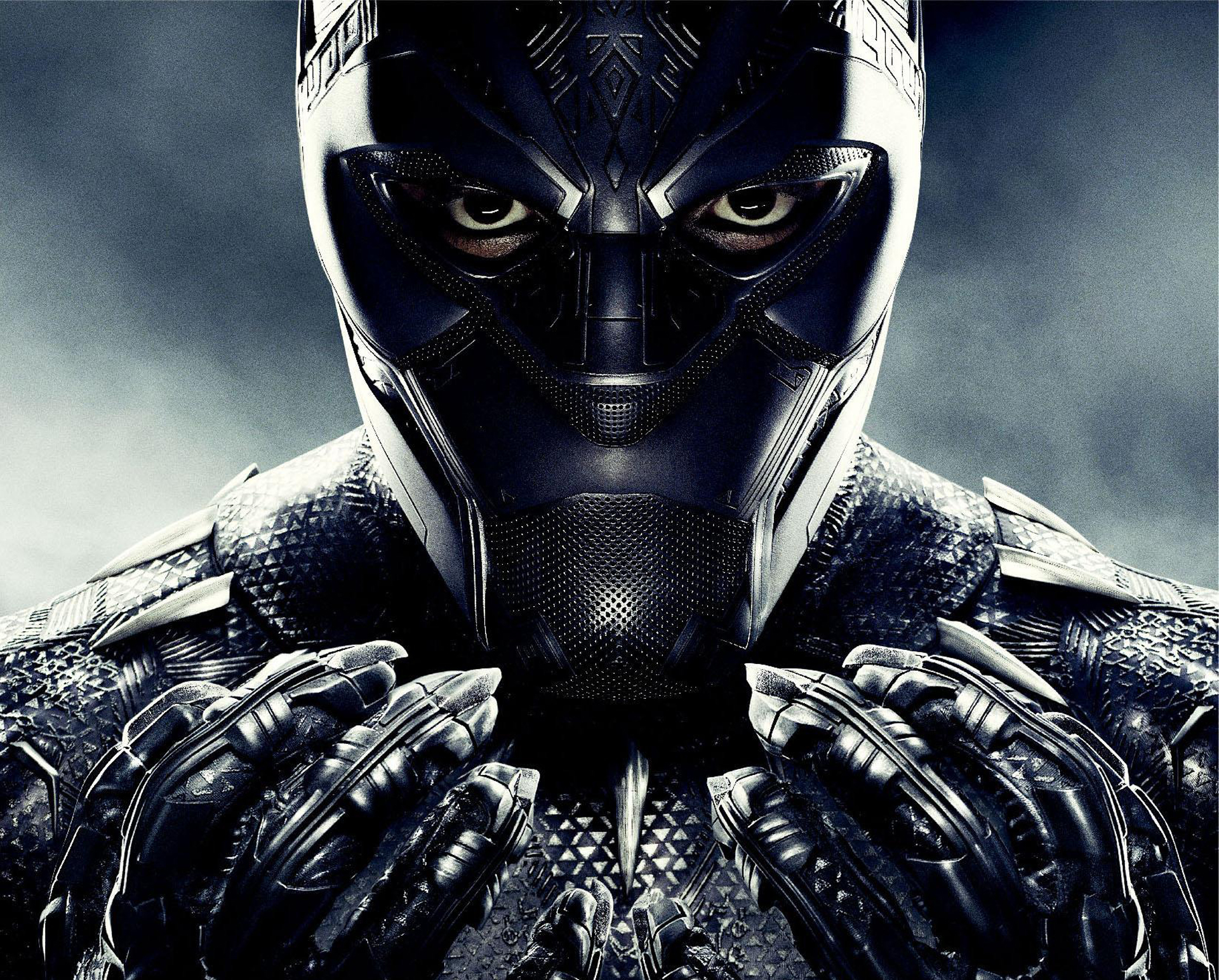 Black Panther Marvel Wallpaper 2018 In Marvel: Black Panther 2018 Poster, HD Movies, 4k Wallpapers