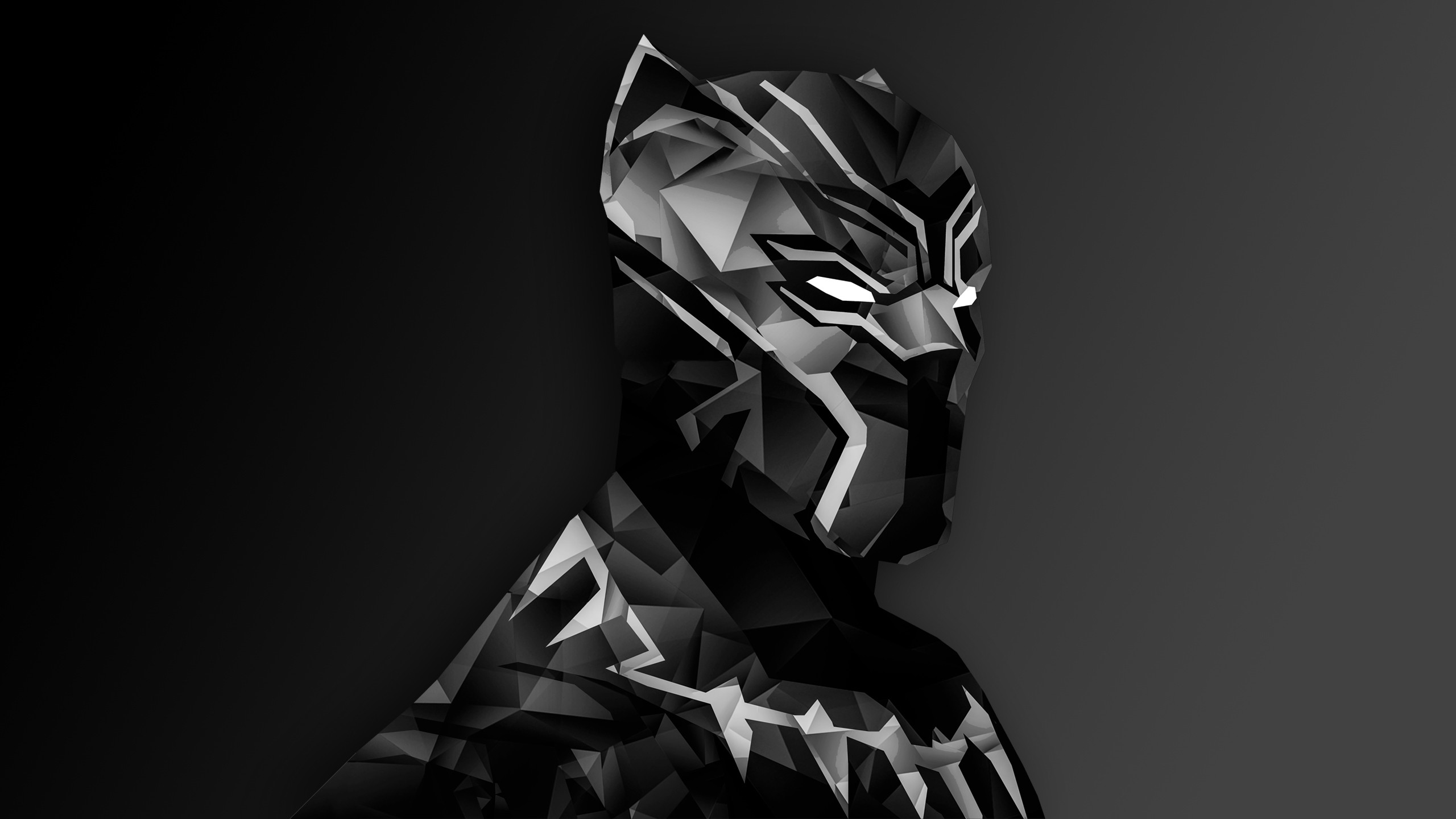 Black <b>Panther Wallpaper by</b> buh1 on DeviantArt