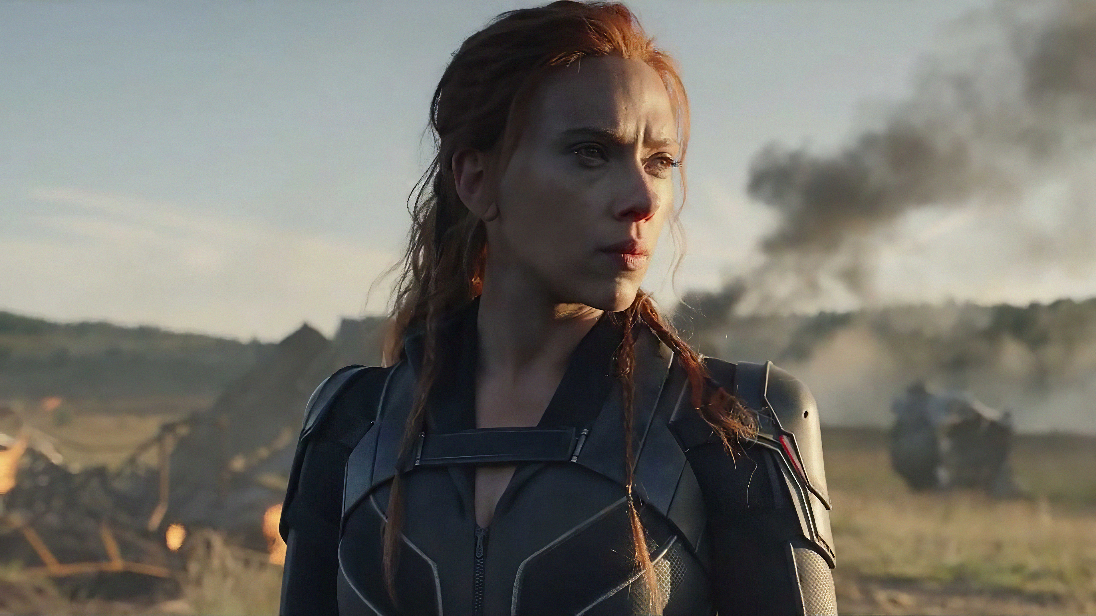 Black Widow 2020 4k Hd Movies 4k Wallpapers Images