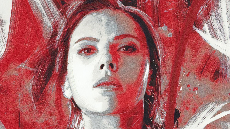 Black Widow Avengers EndGame 2019, HD Movies, 4k ...