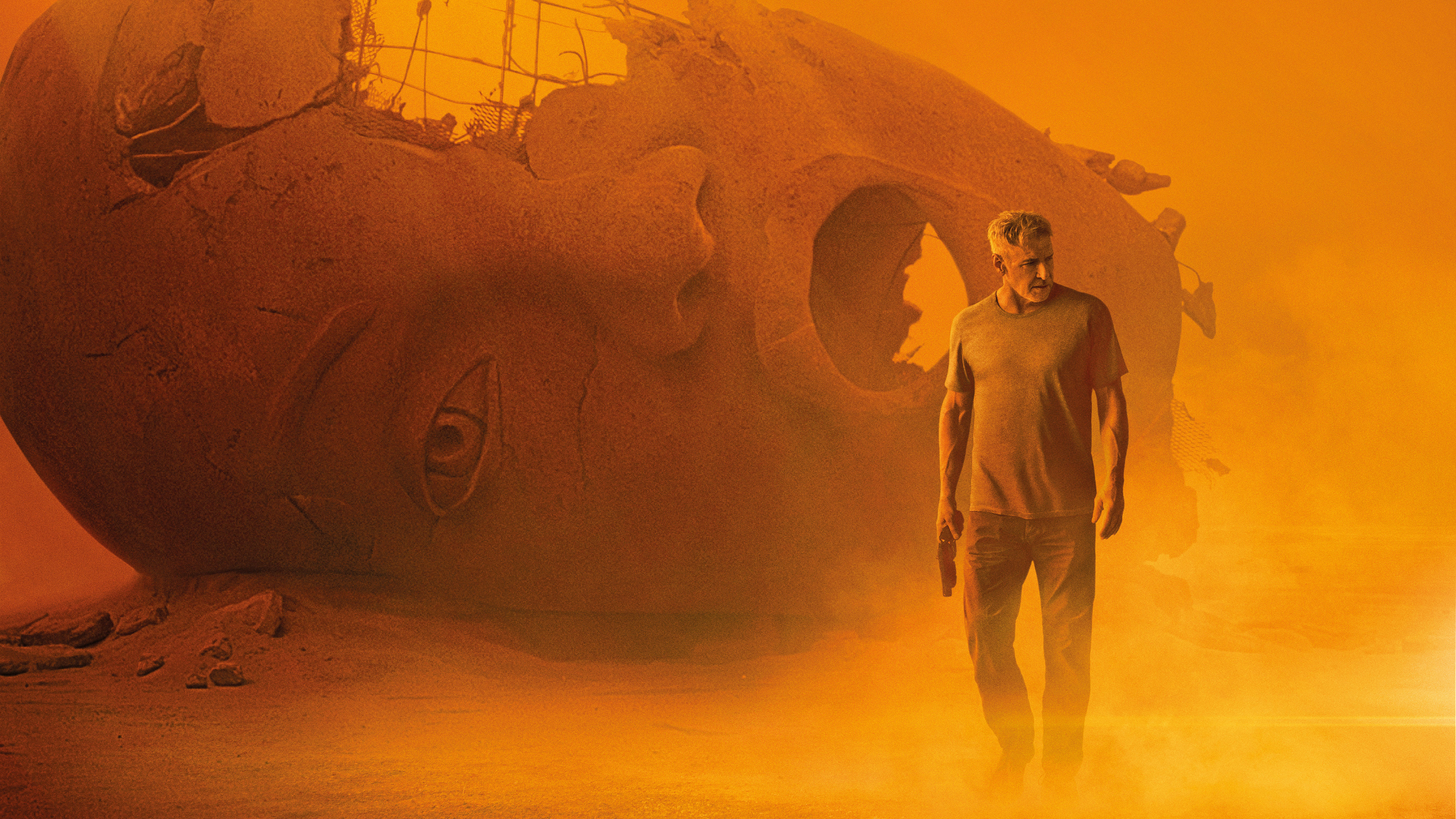 Blade Runner 2049 Wallpapers From Trailer 1920x1080: Blade Runner 2049 2017 Movie, HD Movies, 4k Wallpapers
