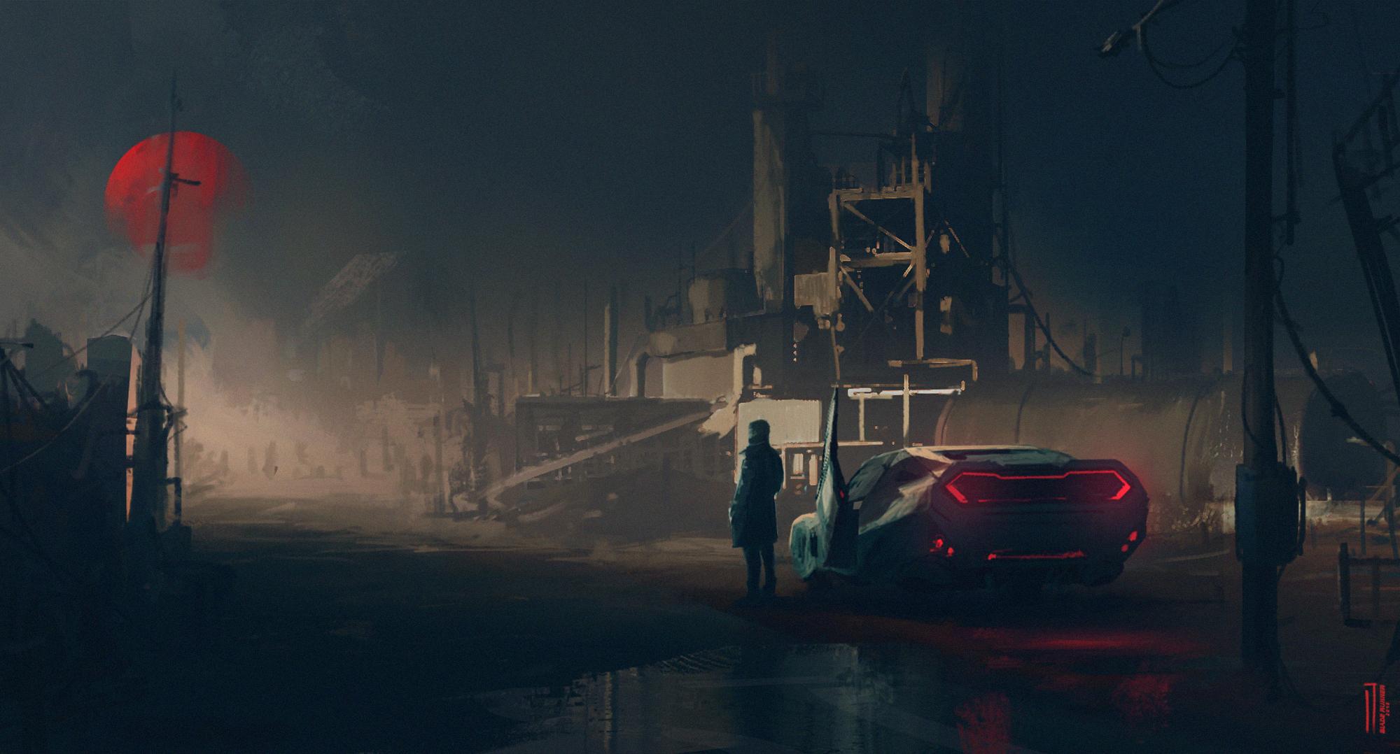 Blade Runner 2049 Wallpapers From Trailer 1920x1080: Blade Runner 2049 Fan Art, HD Movies, 4k Wallpapers