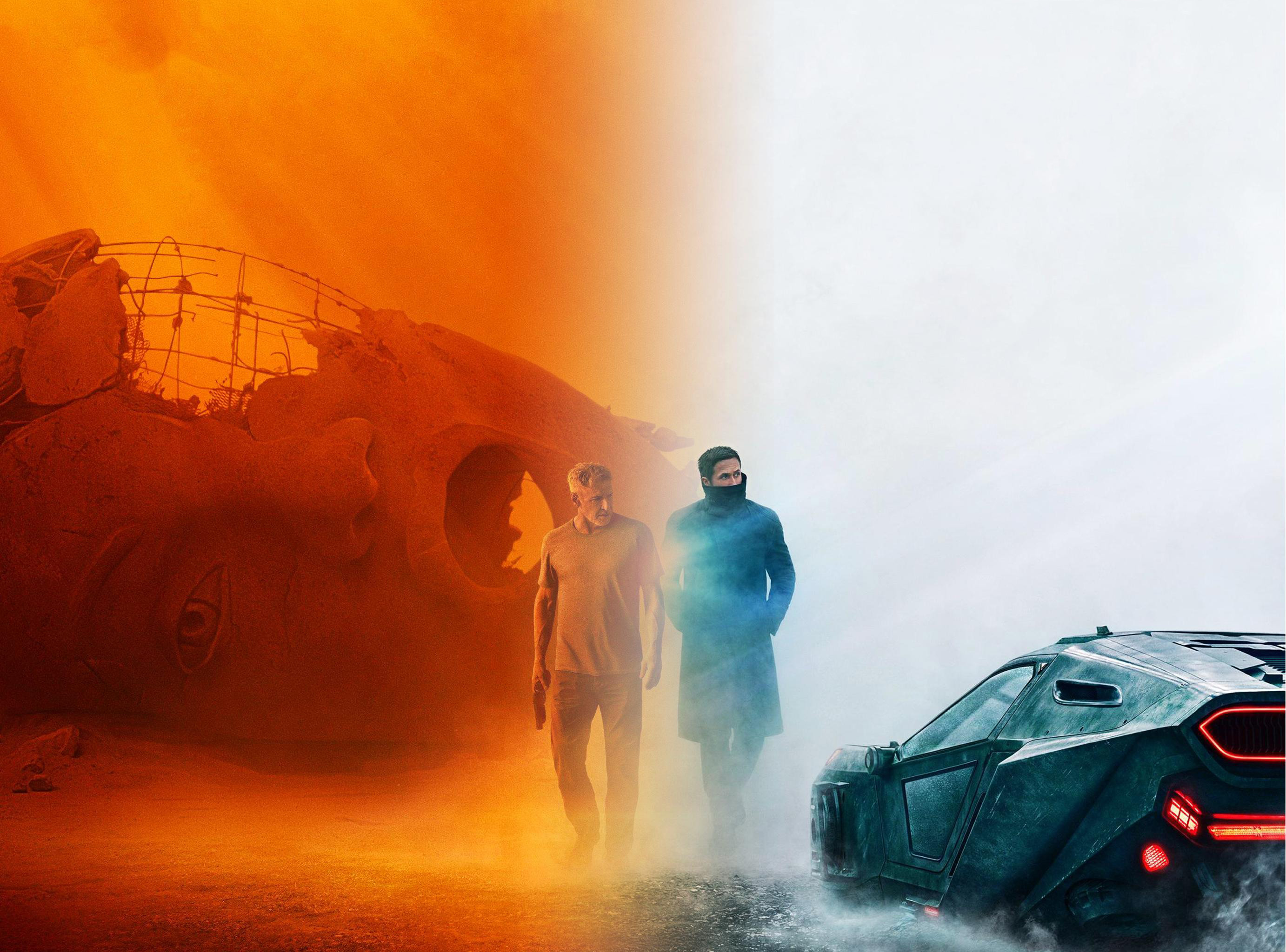 Blade Runner 2049 Movie, HD Movies, 4k Wallpapers, Images