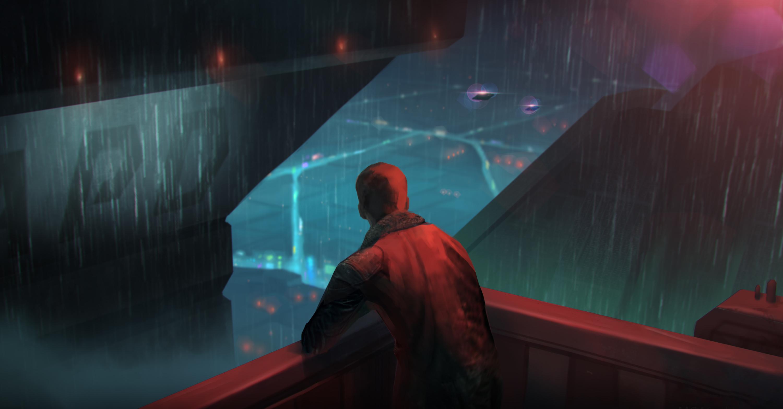 Blade Runner Movie Artwork Hd Movies 4k Wallpapers Images