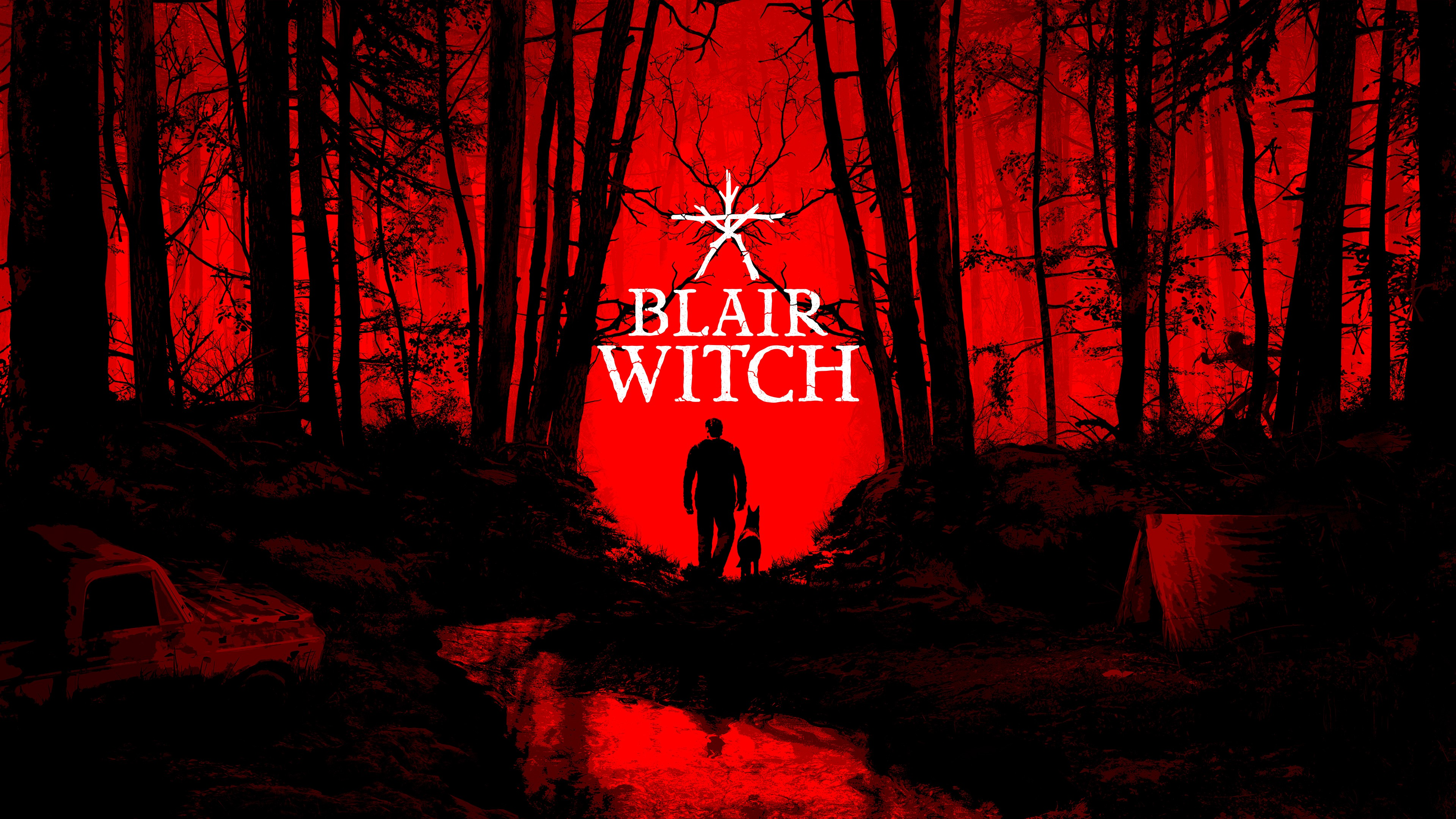 Blair Witch 2019 4k Hd Games 4k Wallpapers Images
