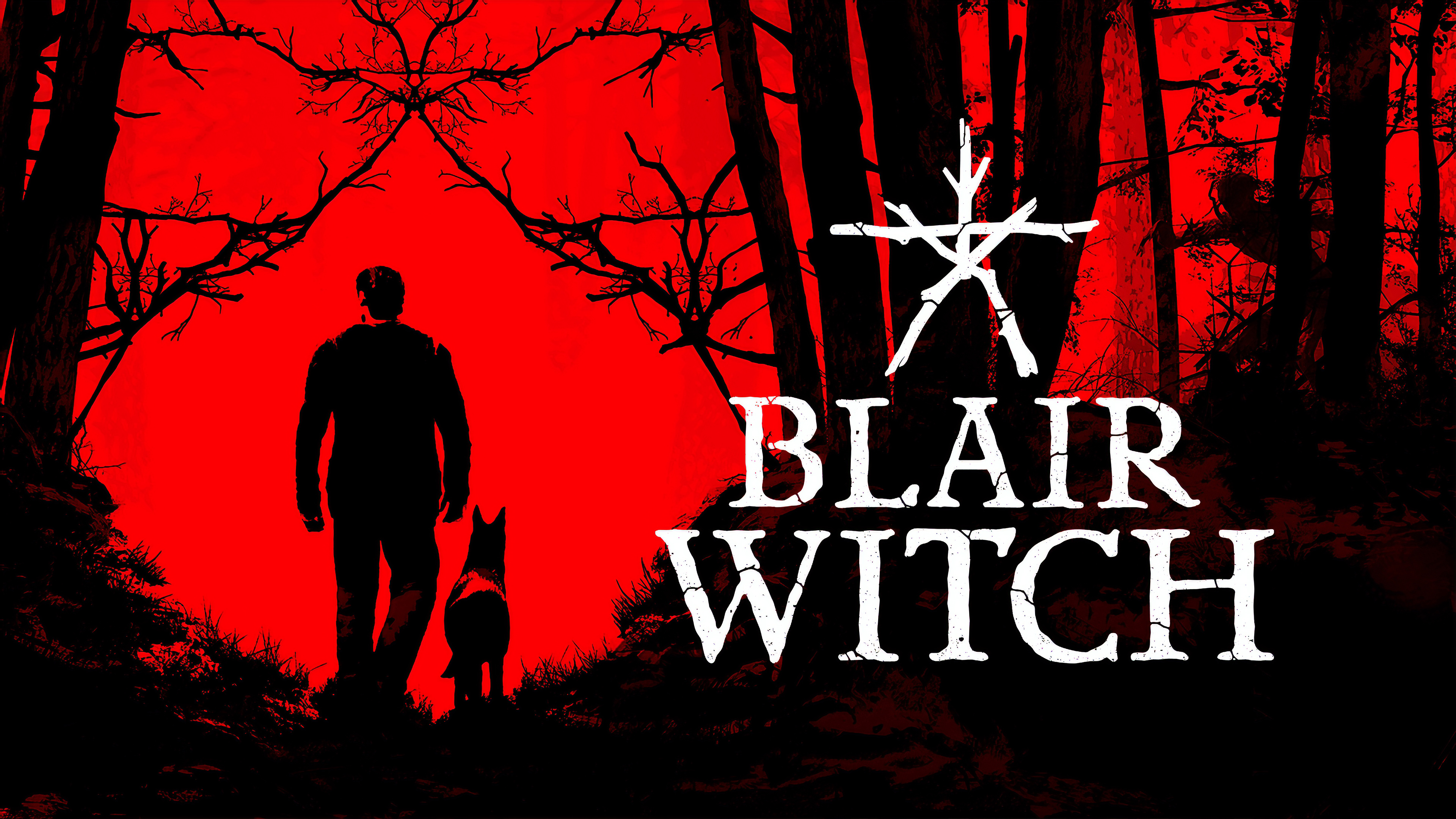 Blair Witch Hd Games 4k Wallpapers Images Backgrounds