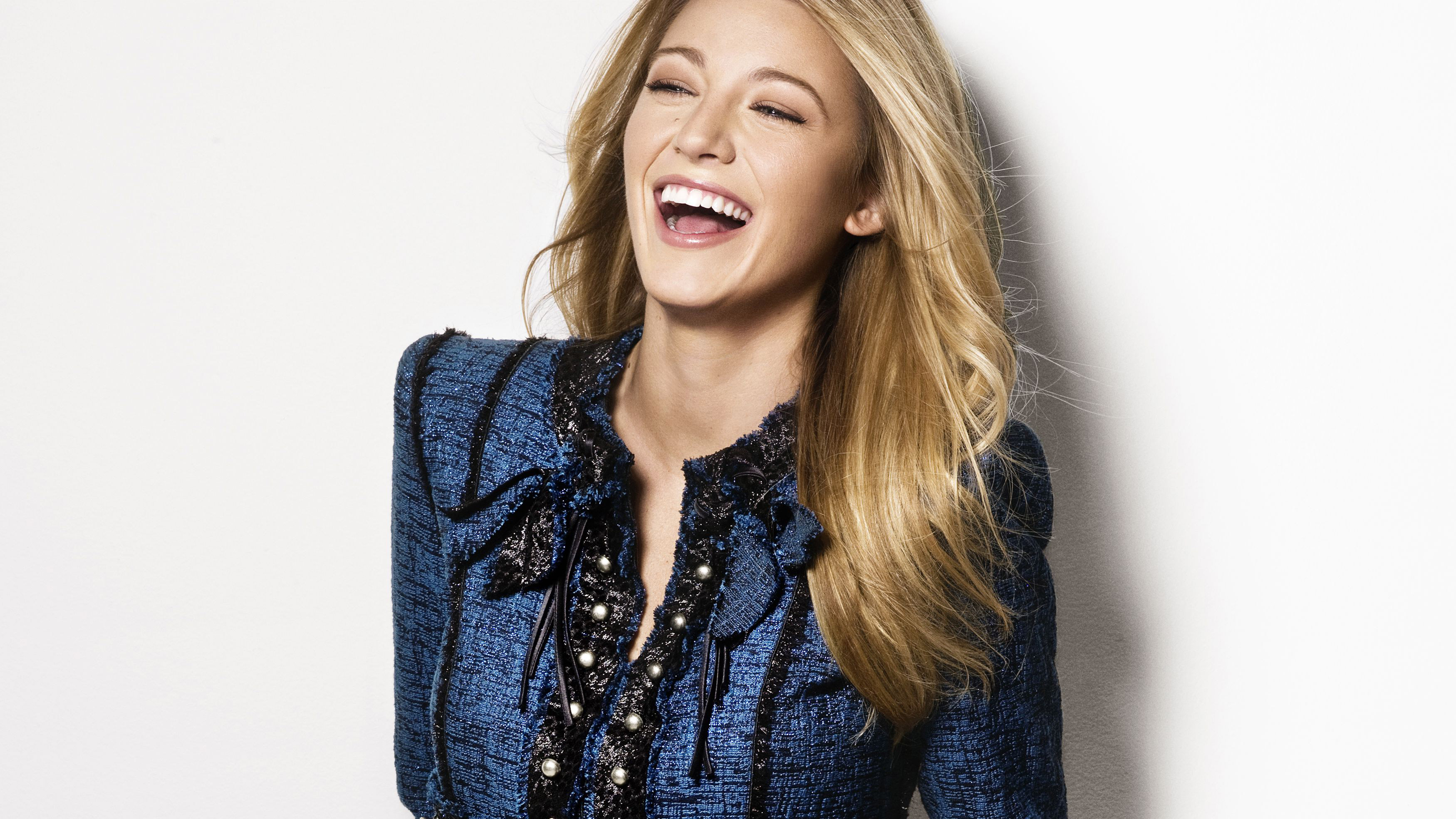blake lively cute smile 2018, hd celebrities, 4k wallpapers, images
