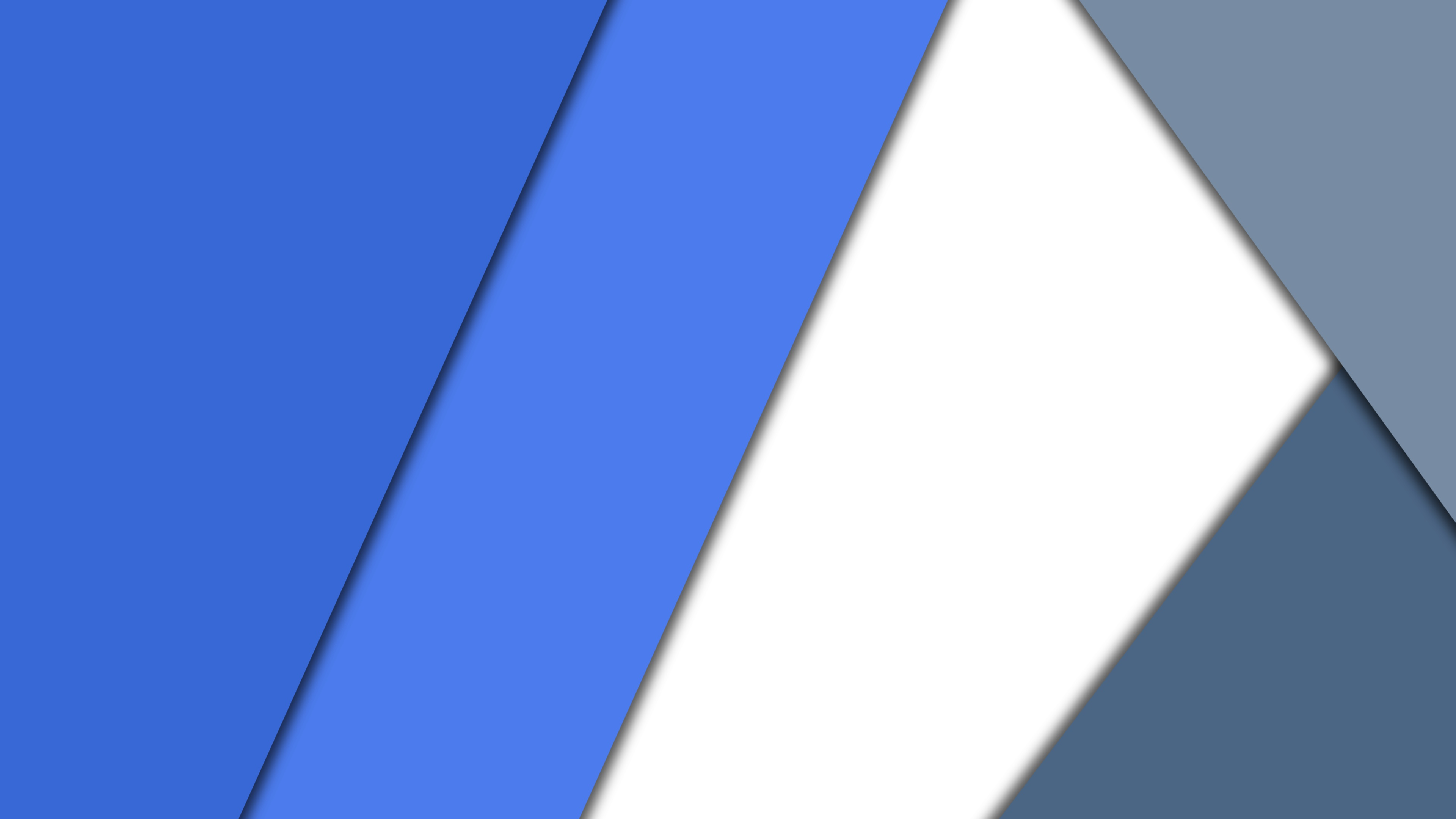 Blue white material design 4k hd abstract 4k wallpapers for Material design wallpaper 4k