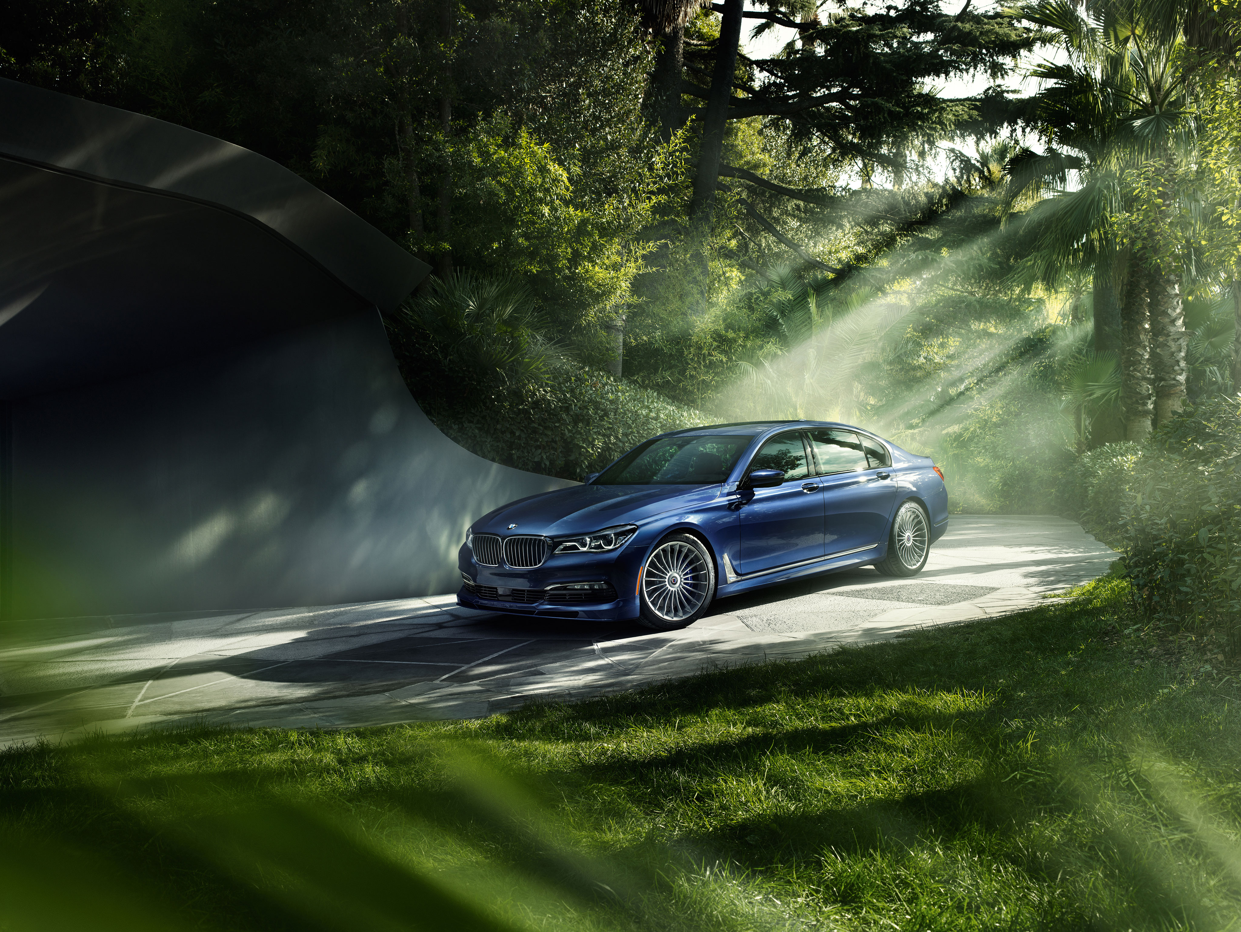 Bmw 7 Series 4k Hd Cars 4k Wallpapers Images Backgrounds