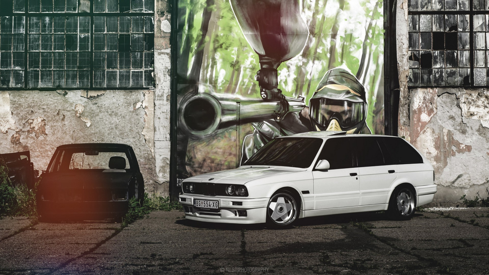 BMW E30 Vintage, HD Cars, 4k Wallpapers, Images ...