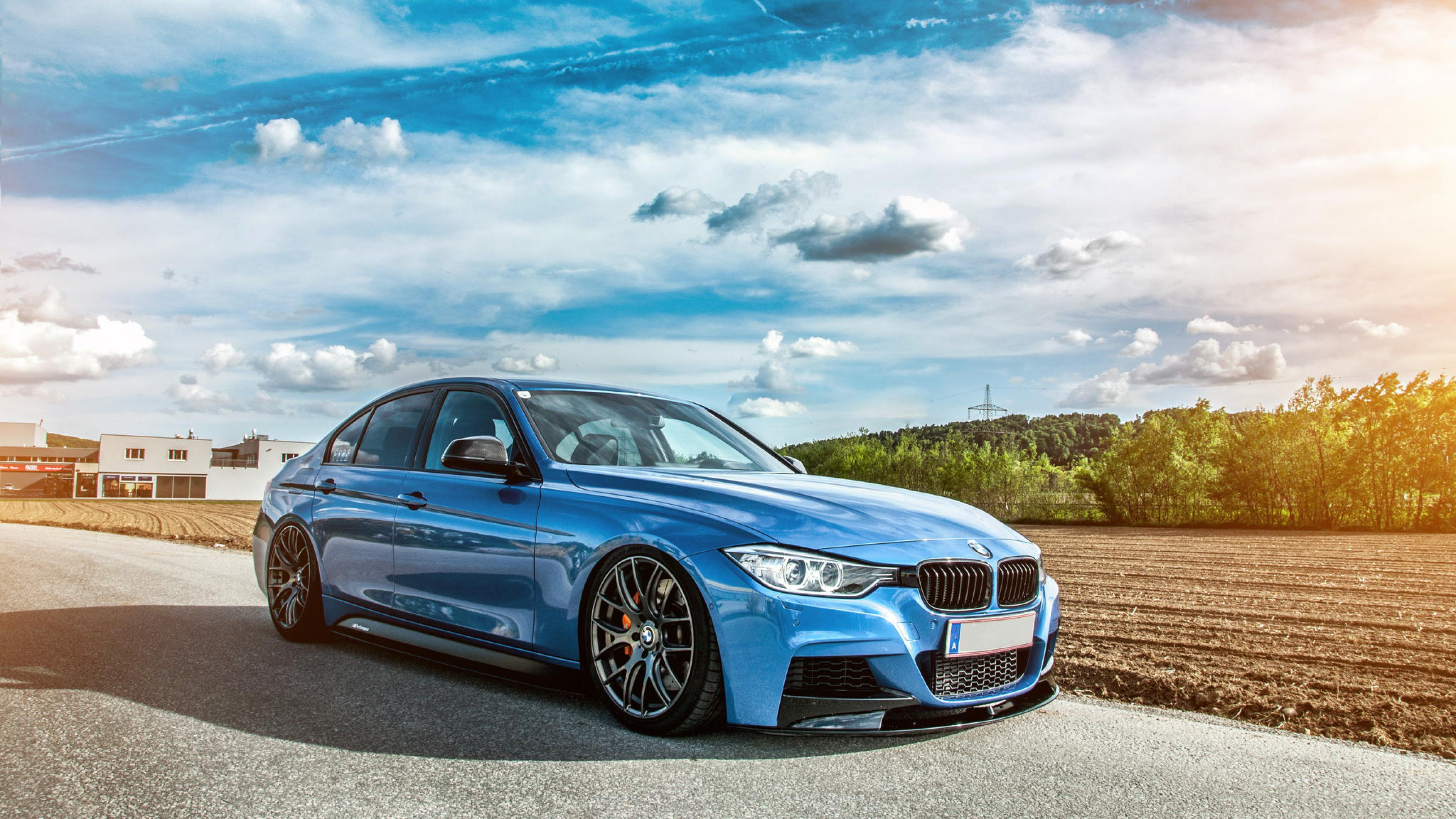 1920x1080 Bmw F30 Laptop Full Hd 1080p Hd 4k Wallpapers Images