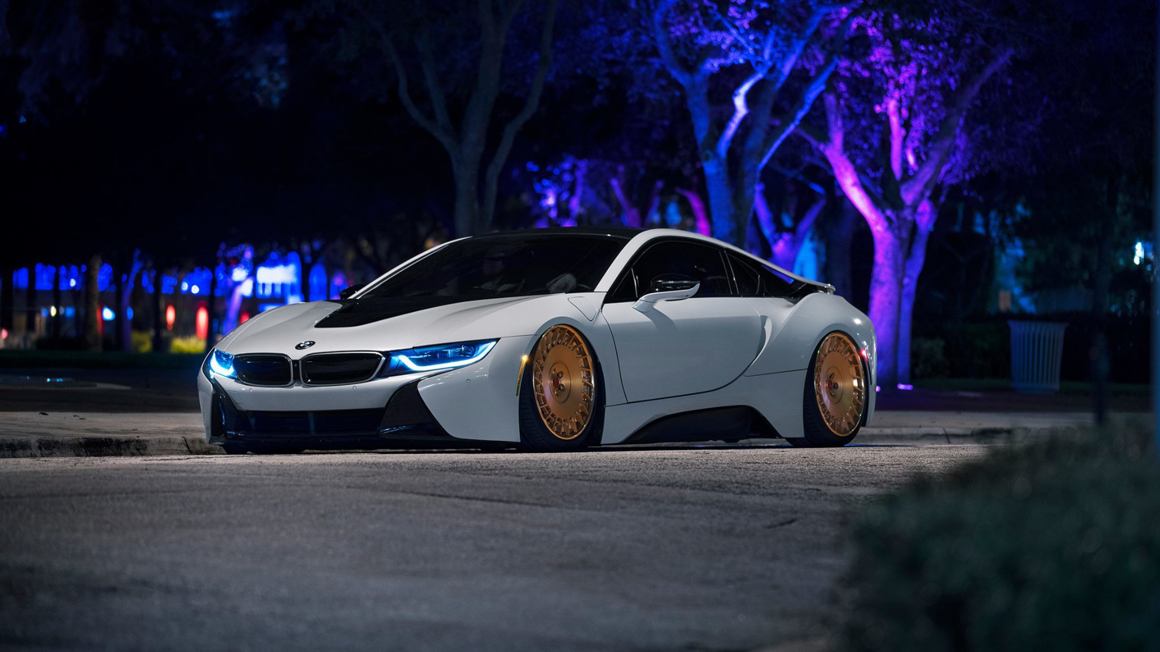 Bmw I8 2016 Hd Cars 4k Wallpapers Images Backgrounds Photos And
