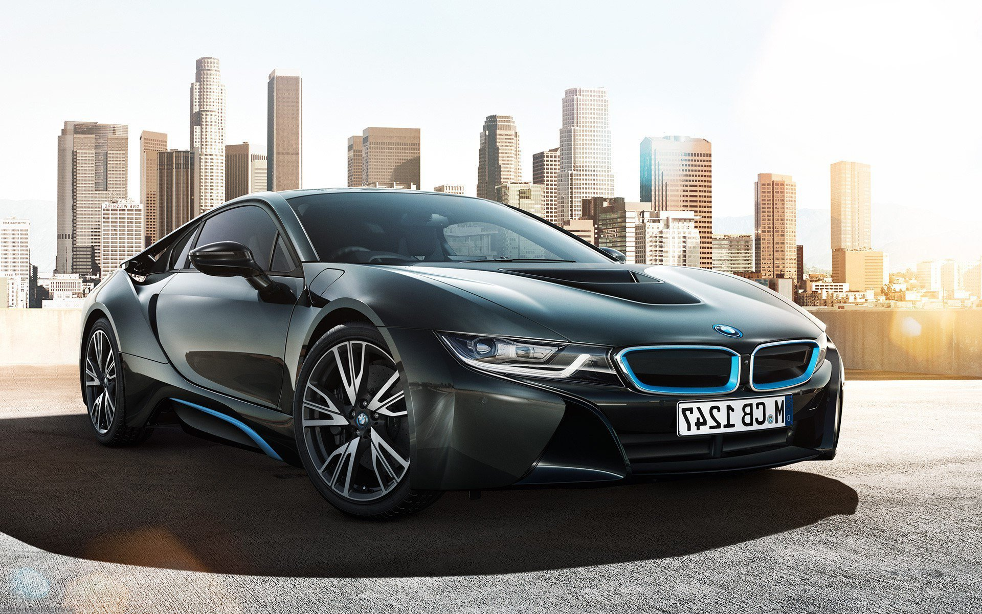 Bmw I8 Car Concept 4k Hd Desktop Wallpaper For 4k Ultra Hd: BMW I8 Concept, HD Cars, 4k Wallpapers, Images