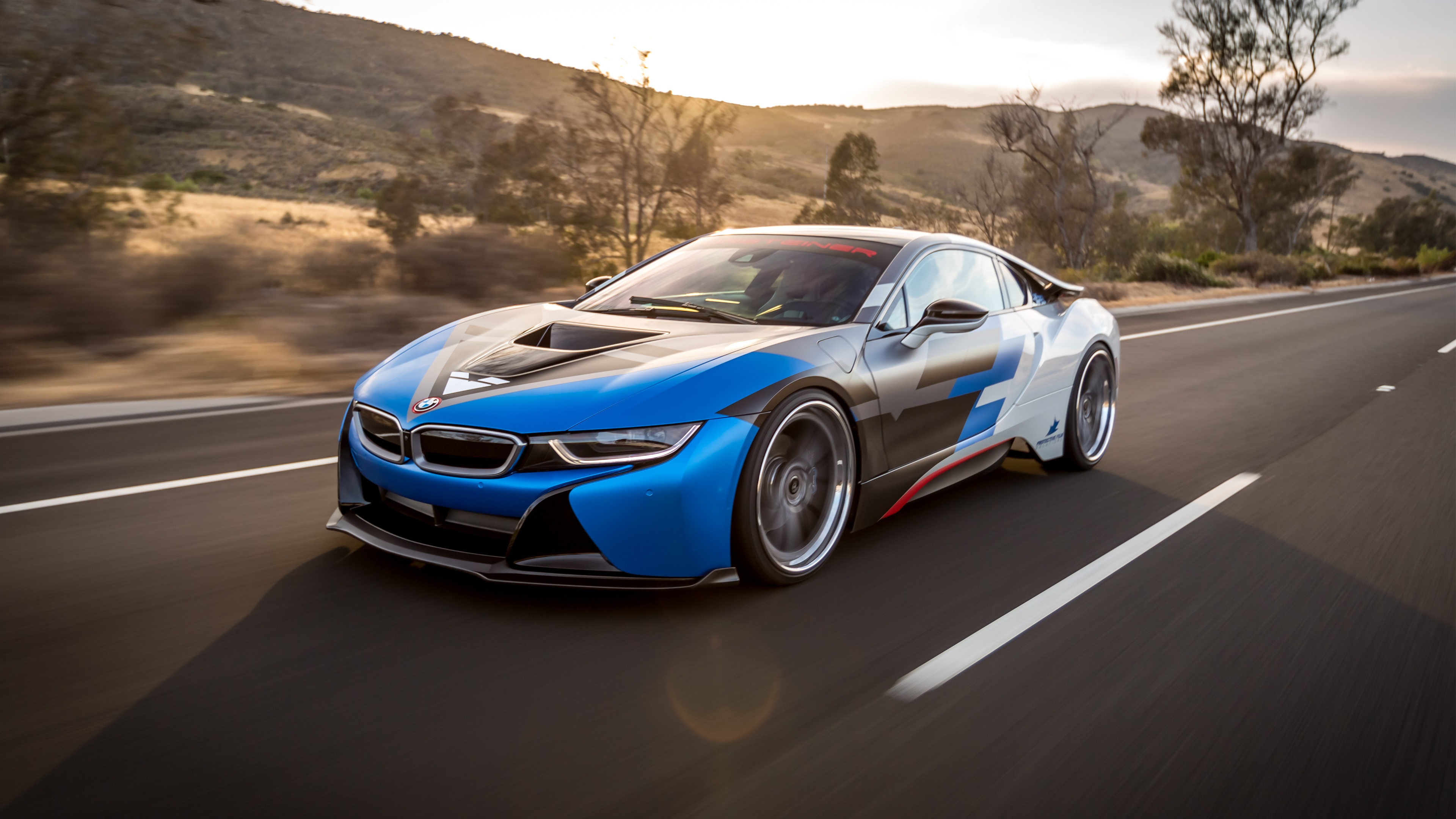 BMW I8 Vorsteiner 4k, HD Cars, 4k Wallpapers, Images ...