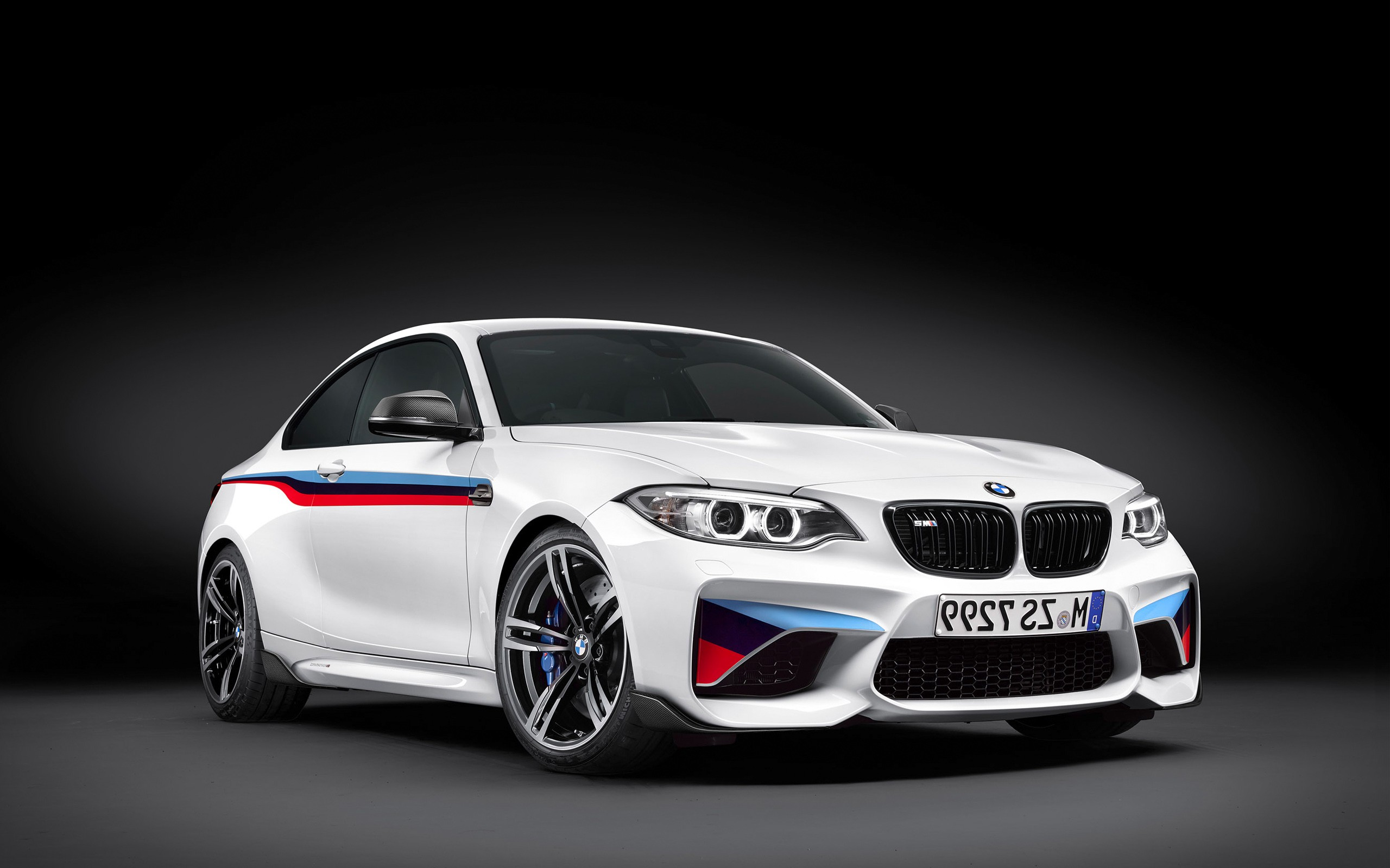 BMW M2 Coupe, HD Cars, 4k Wallpapers, Images, Backgrounds