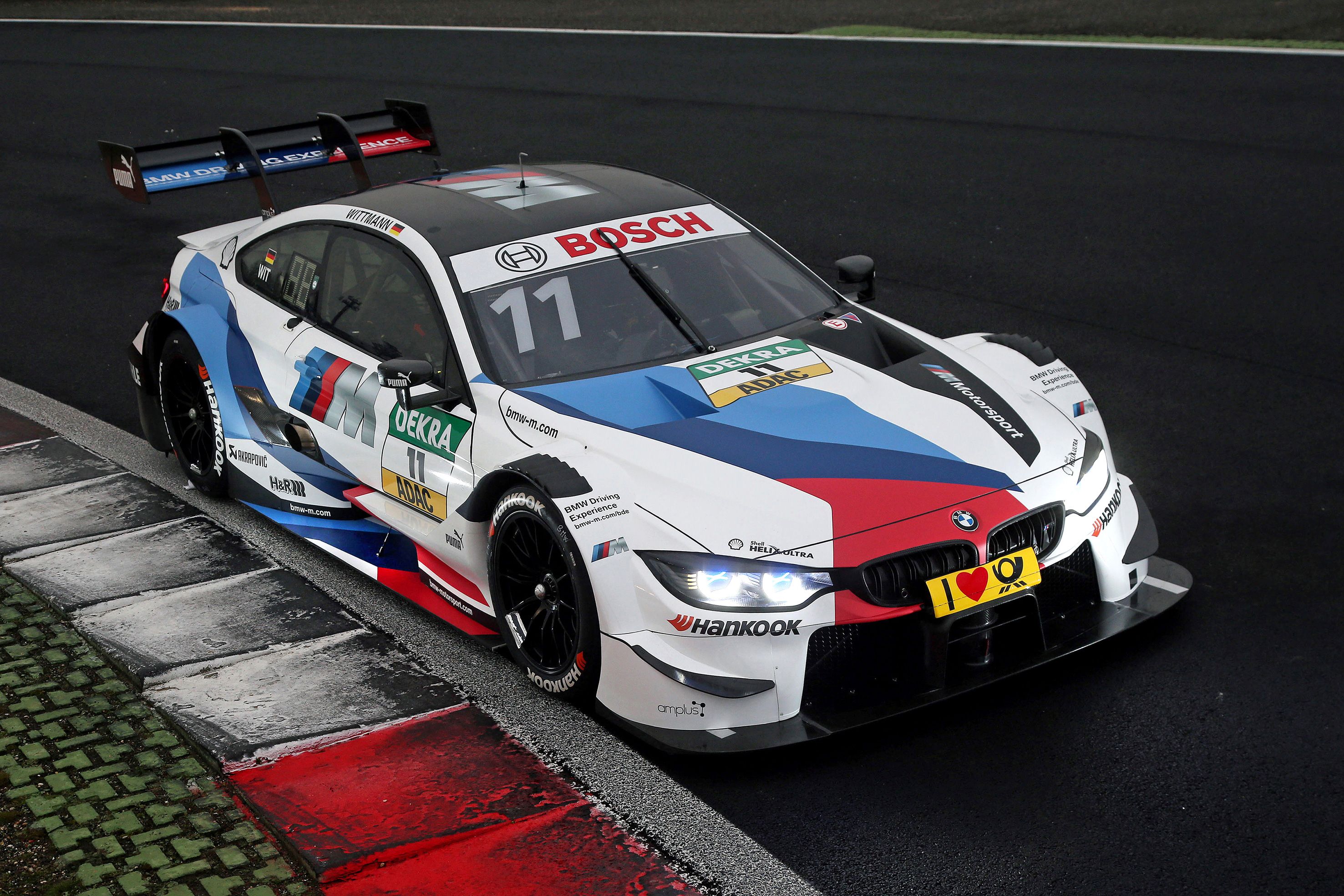 BMW M4 DTM 2018, HD Cars, 4k Wallpapers, Images ...