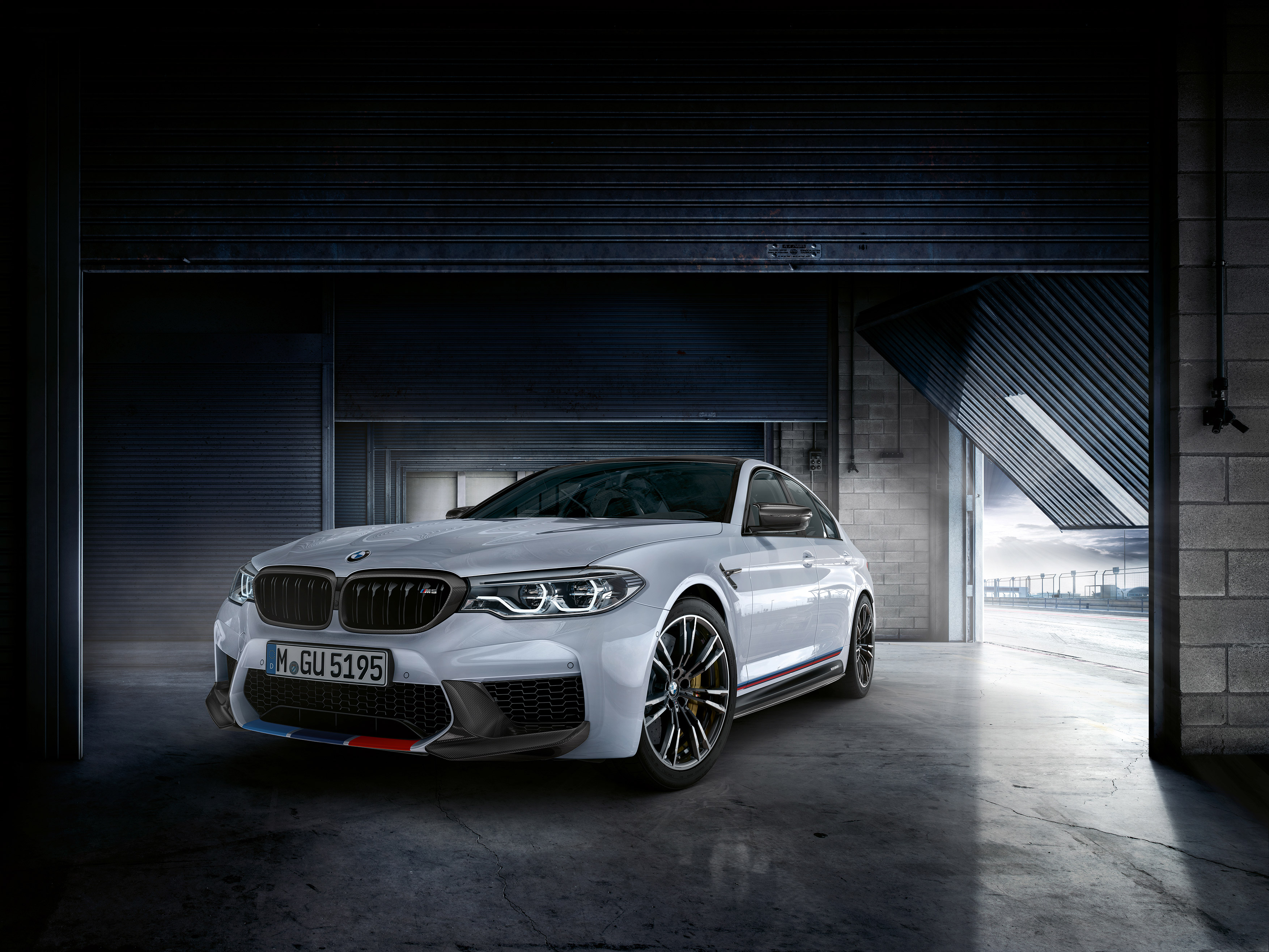 Bmw M5 M Performance Parts 2018 Hd Cars 4k Wallpapers