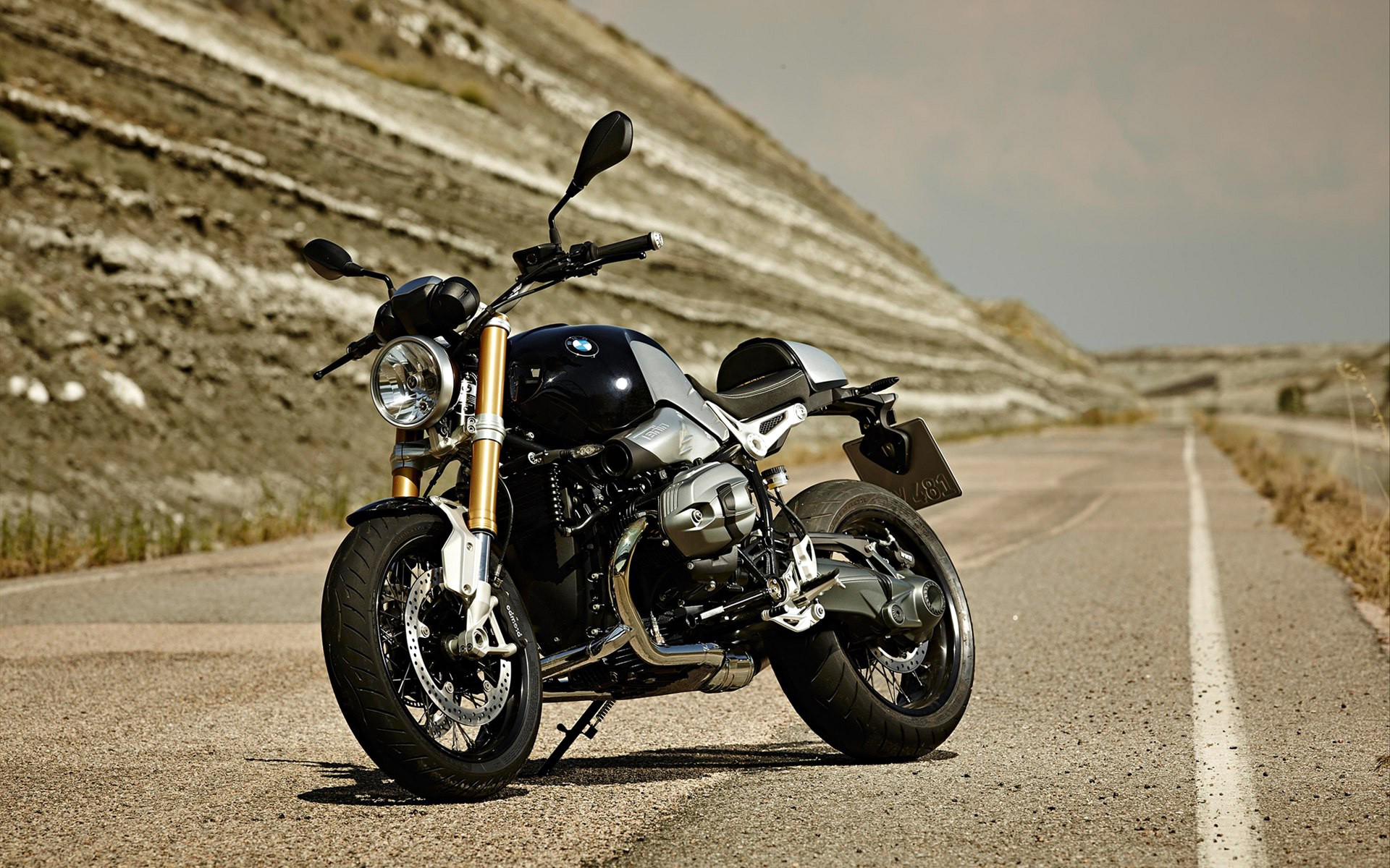 BMW R NINET HD Bikes 4k Wallpapers Images Backgrounds Photos