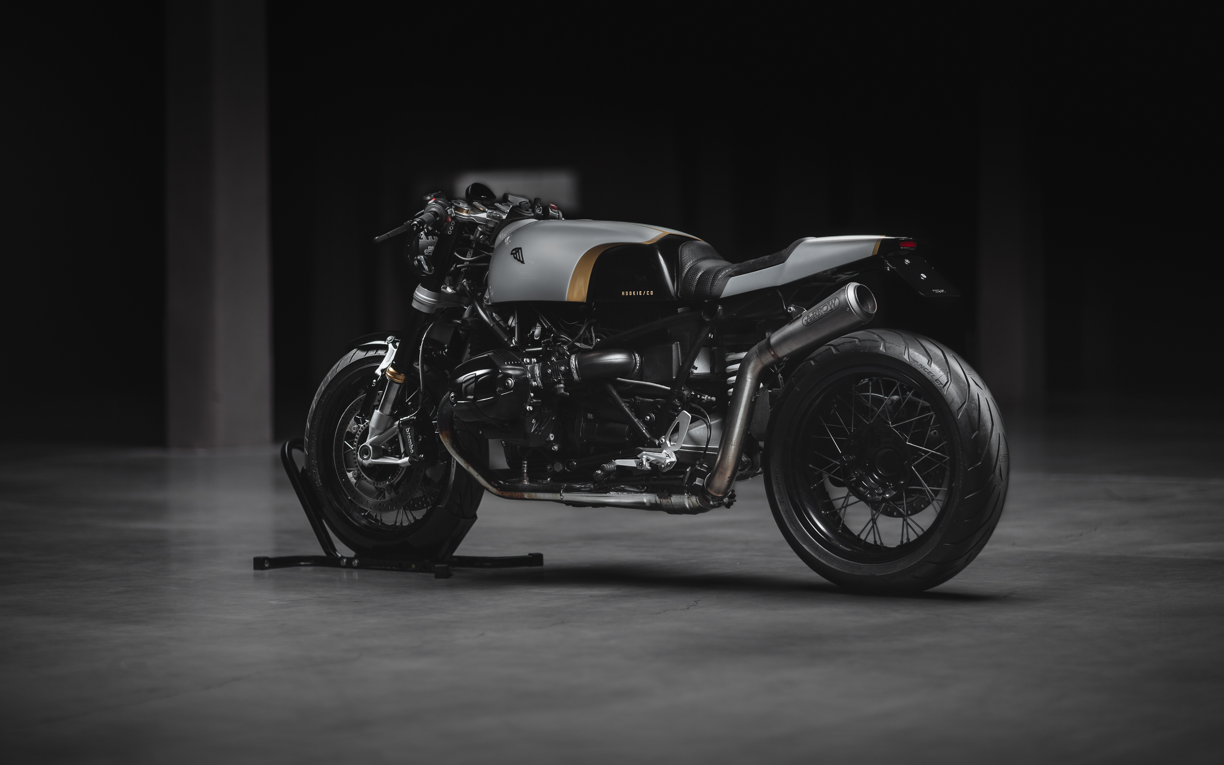 BMW R9T Rear, HD Bikes, 4k Wallpapers, Images, Backgrounds ...