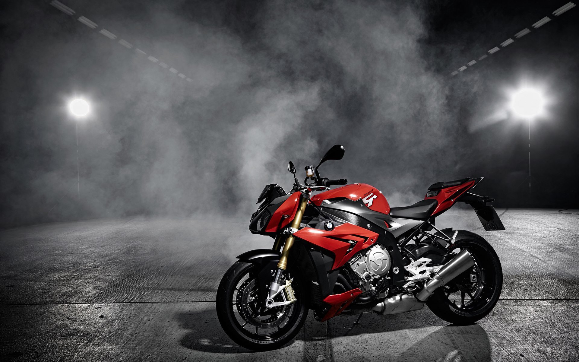 BMW S1000R, HD Bikes, 4k Wallpapers, Images, Backgrounds