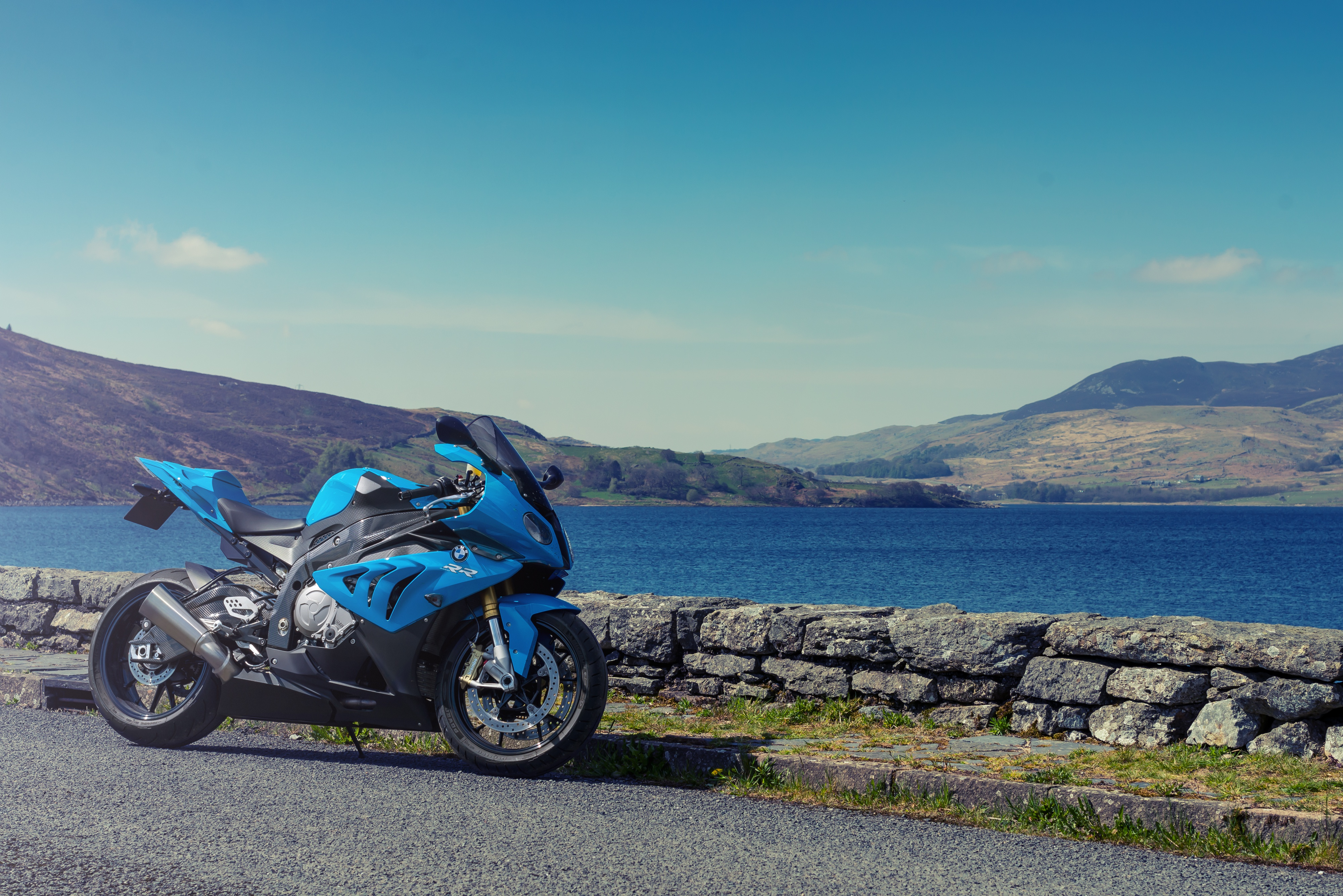Bmw S1000RR 4k, HD Bikes, 4k Wallpapers, Images