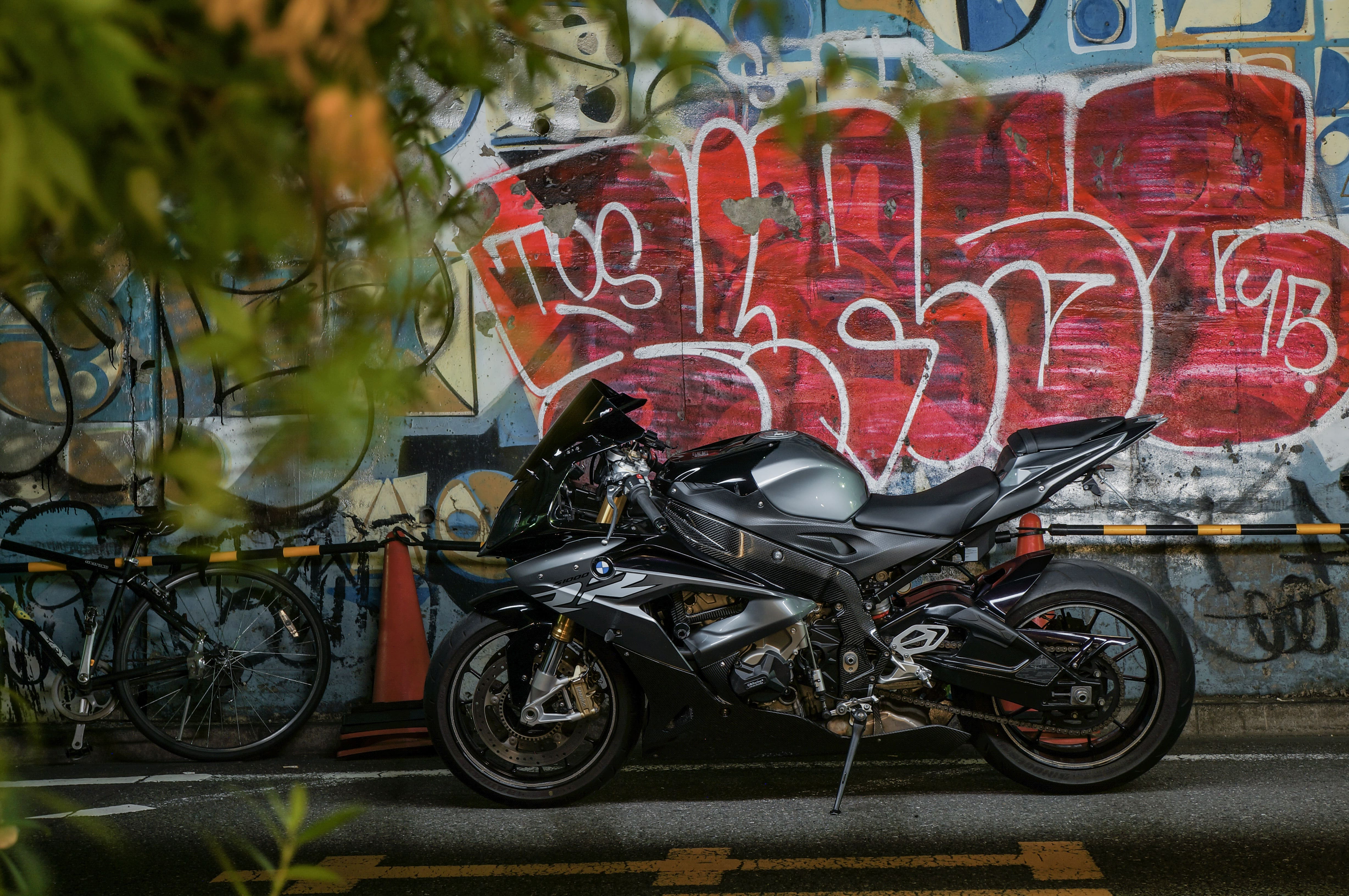 Bmw S1000RR 5k 2018, HD Bikes, 4k Wallpapers, Images