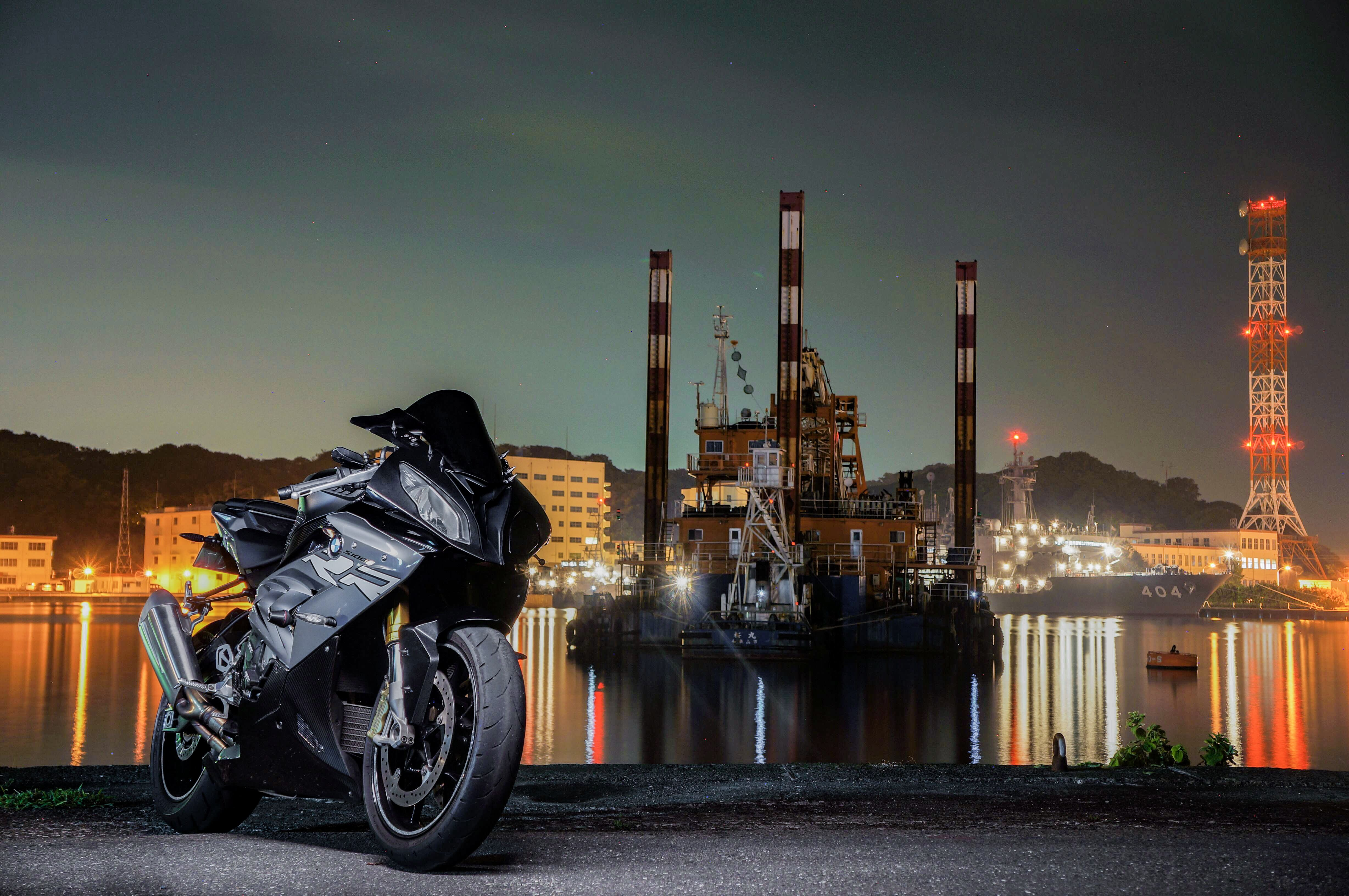 Bmw S1000RR 5k Front, HD Bikes, 4k Wallpapers, Images ...