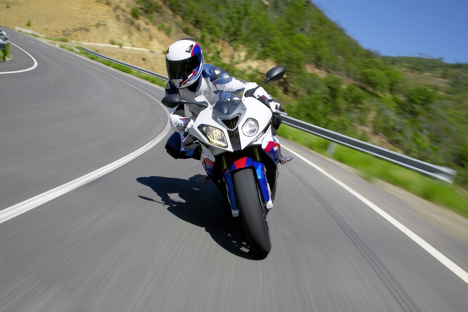 Bmw S1000RR, HD Bikes, 4k Wallpapers, Images, Backgrounds