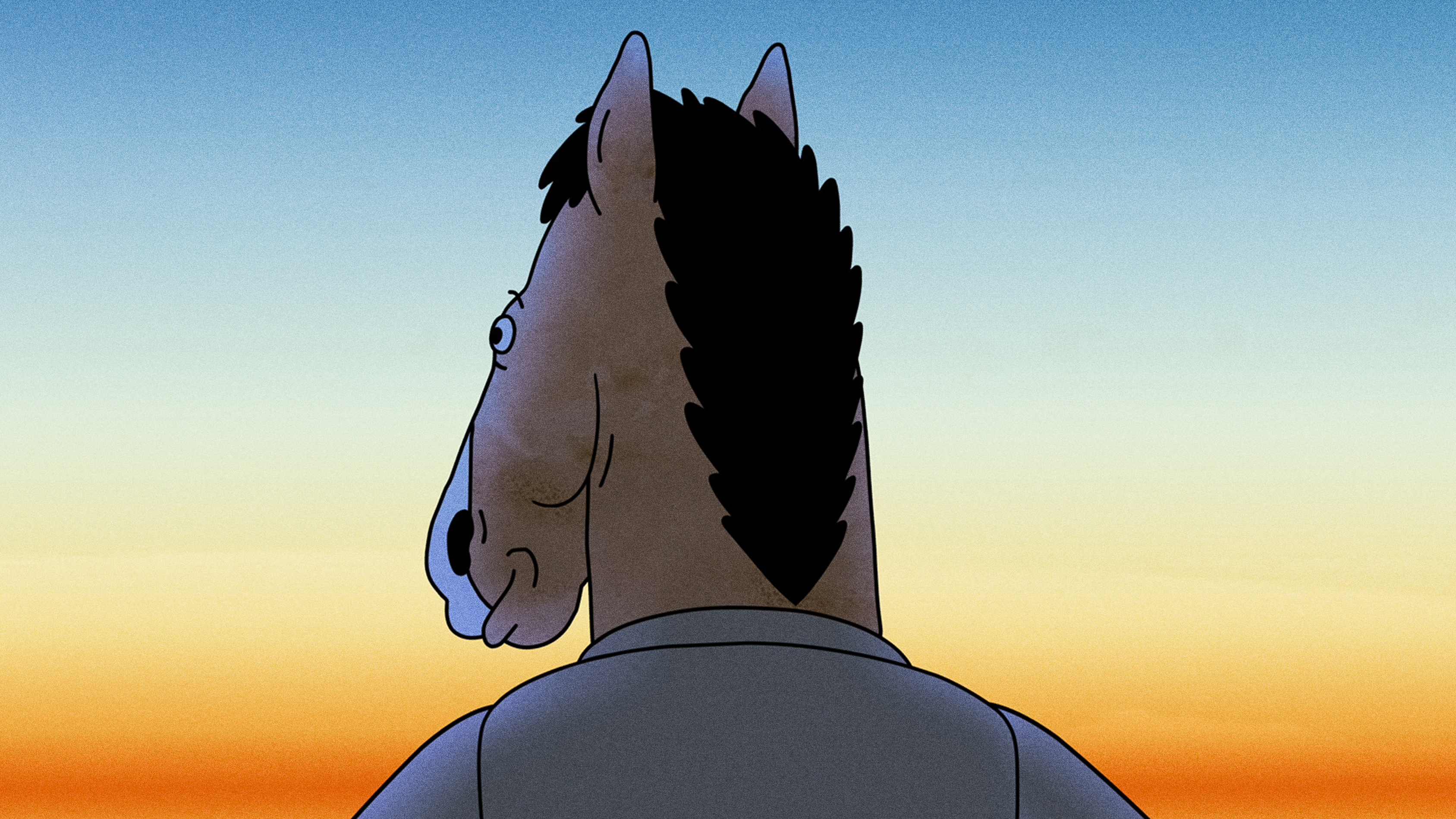 Bojack Horseman Season 6 Poster Hd Tv Shows 4k Wallpapers