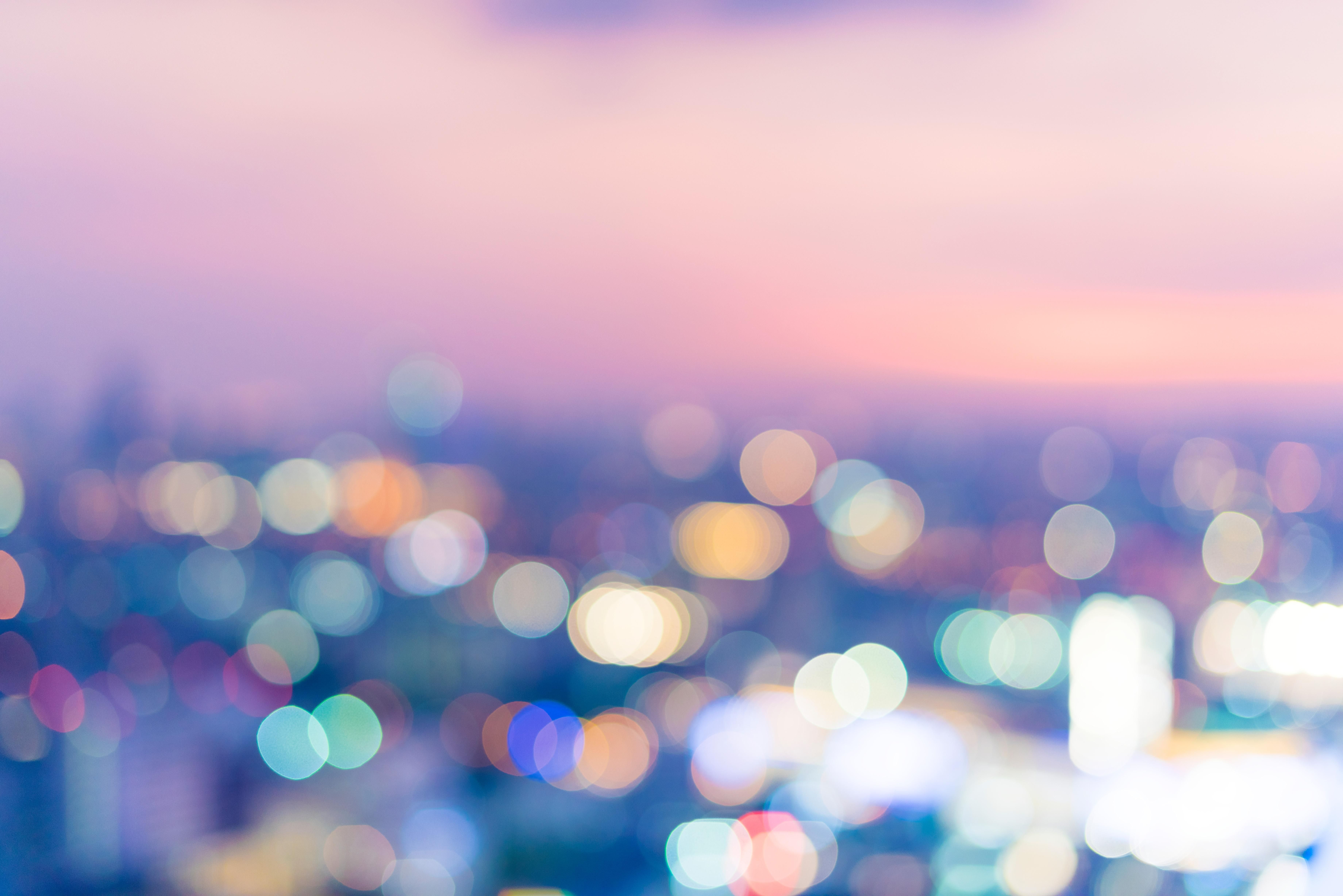 Bokeh Blur Colorful 8k, HD Photography, 4k Wallpapers ...
