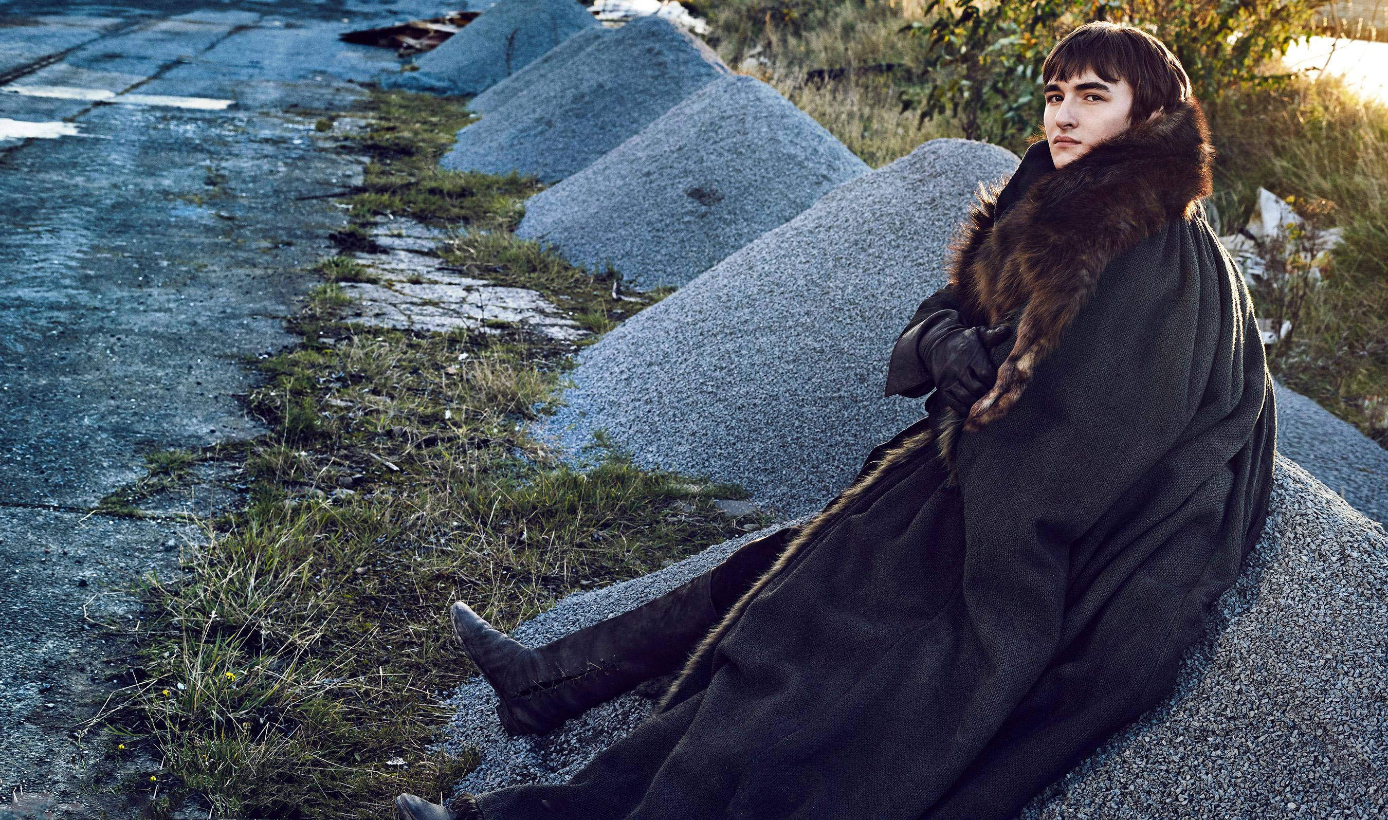 Bran Stark Game Of Thrones Season 7, HD Tv Shows, 4k