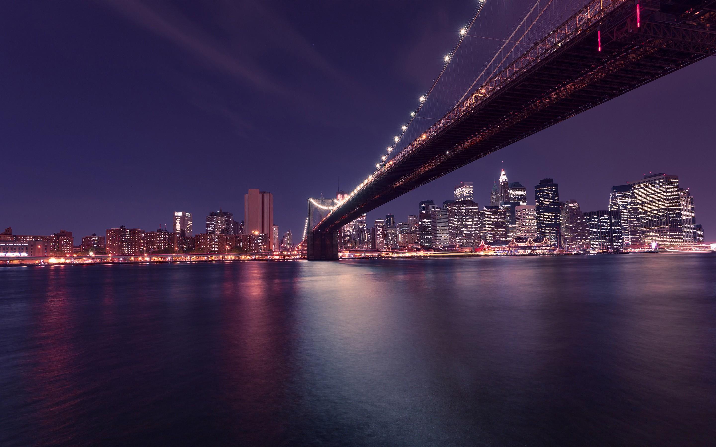 Best Wallpaper Night Brooklyn Bridge - brooklyn-bridge-manhattan-in-new-york  2018.jpg
