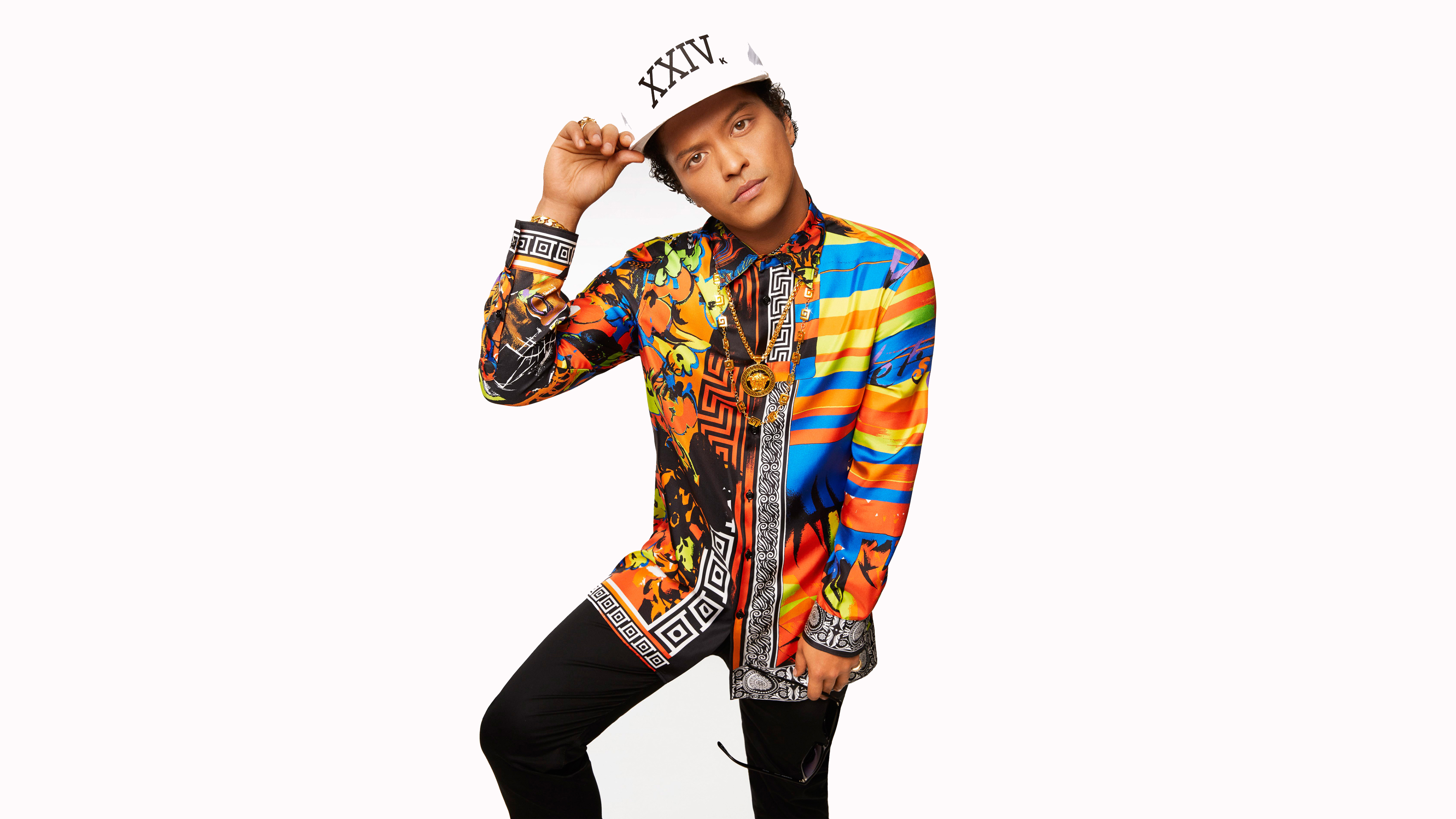Bruno Mars, HD Music, 4k Wallpapers, Images, Backgrounds