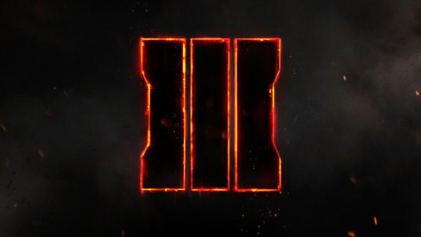2016 Call of Duty Black Ops 3