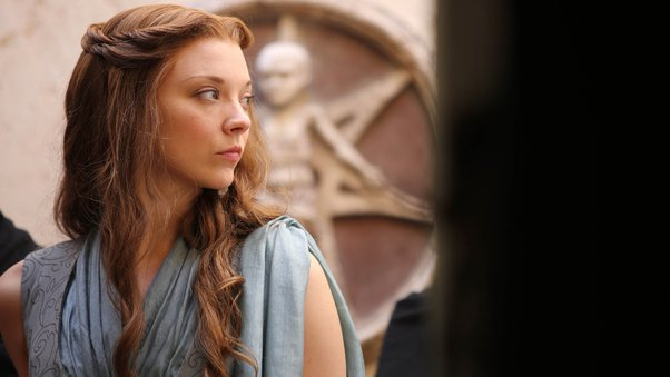 2016 Natalie Dormer Game Of Thrones