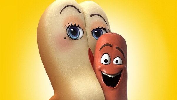 2016 Sausage Party