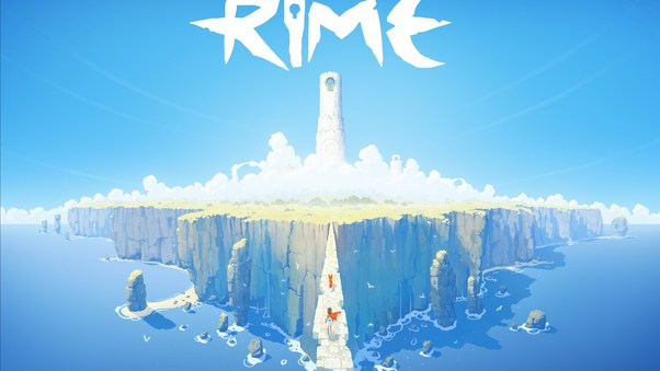 2017 Rime Video Game