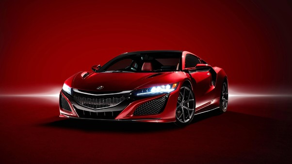 Acura NSX Car