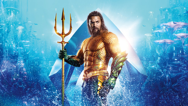 Aquaman 12k, HD Movies, 4k Wallpapers, Images, Backgrounds