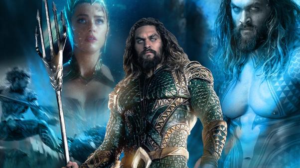 Aquaman 2018 Movie 4k Wallpapers: Aquaman 2018 Movie Poster, HD Movies, 4k Wallpapers