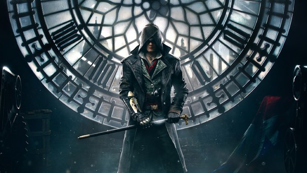 Assassins Creed Syndicate Game 3