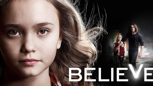 Believe 2015 Tv Show