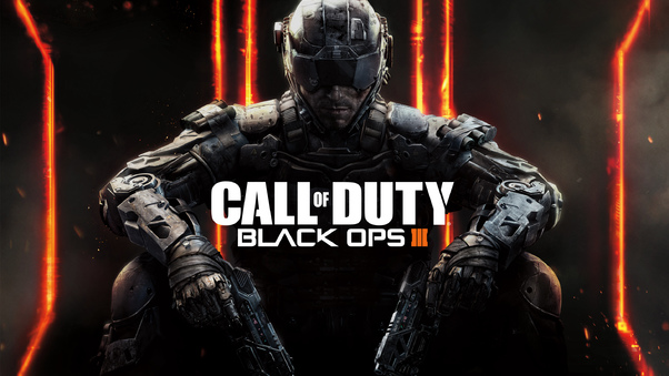 Call of Duty Black Ops 3 Games