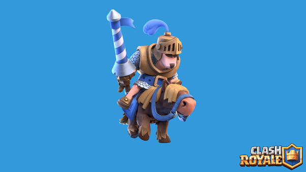 Clash royale blue prince 3 hd games 4k wallpapers images backgrounds photos and pictures - Clash royale 2560x1440 ...