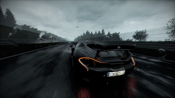 Driveclub Video Game